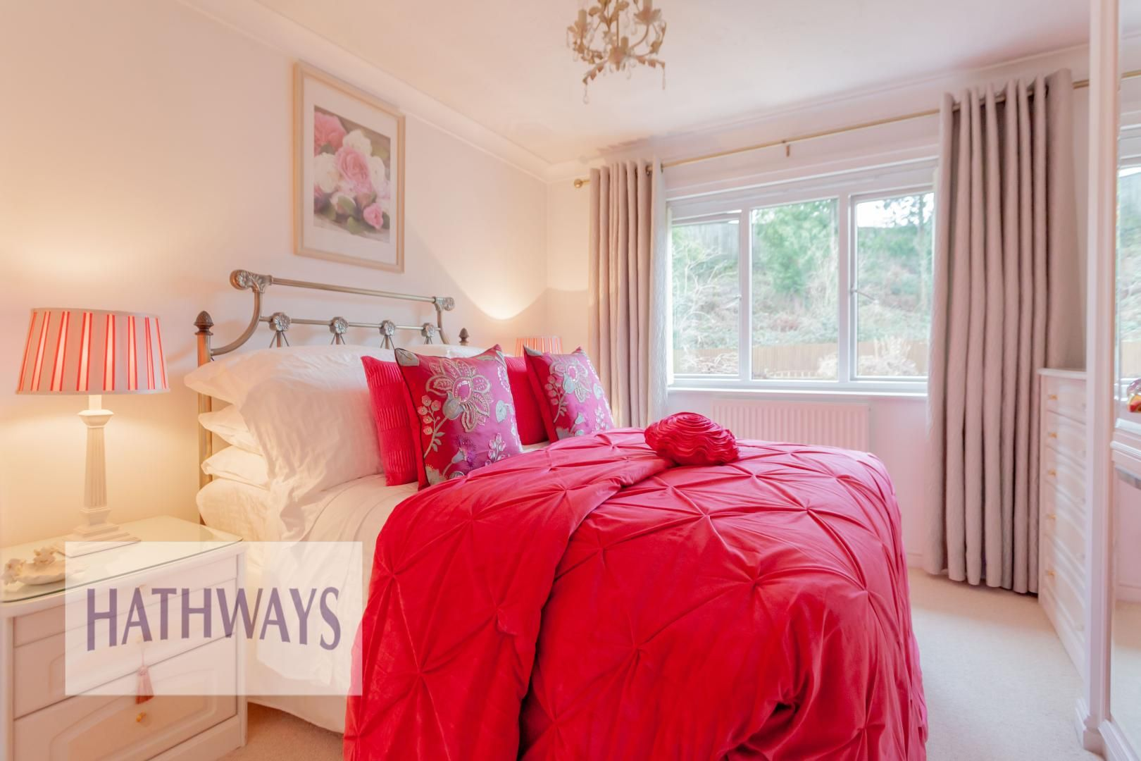 4 bed house for sale in Court Meadow  - Property Image 35