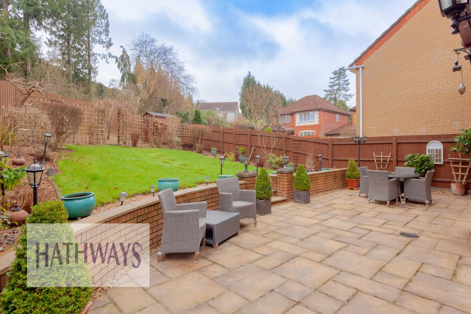 4 bed house for sale in Court Meadow  - Property Image 46