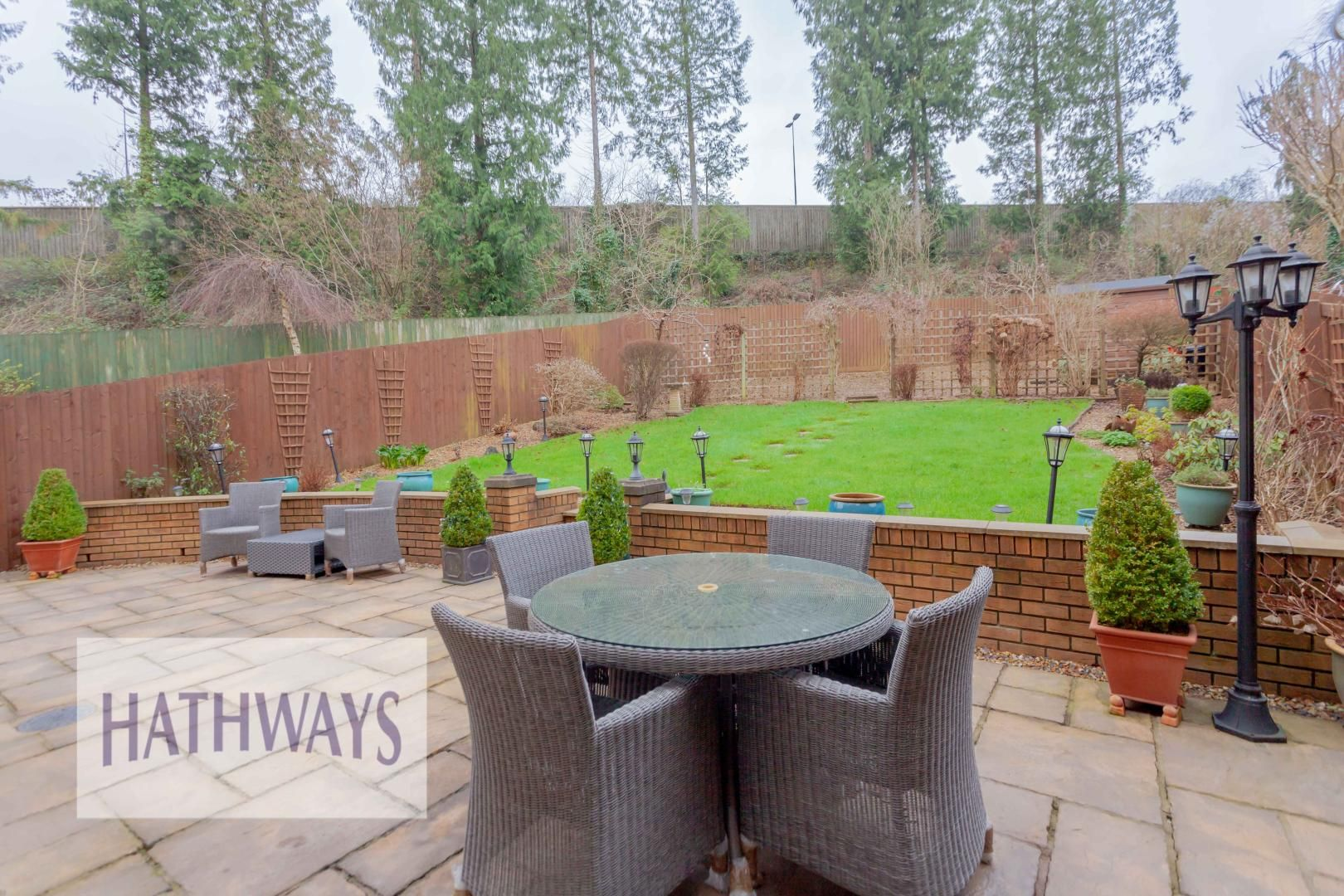 4 bed house for sale in Court Meadow  - Property Image 47
