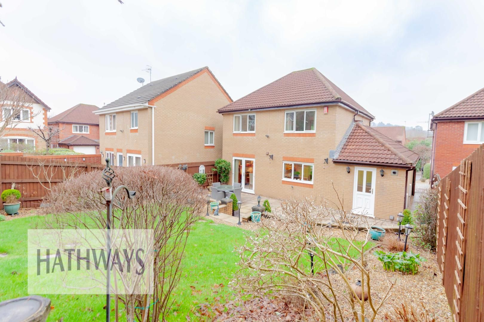 4 bed house for sale in Court Meadow  - Property Image 48