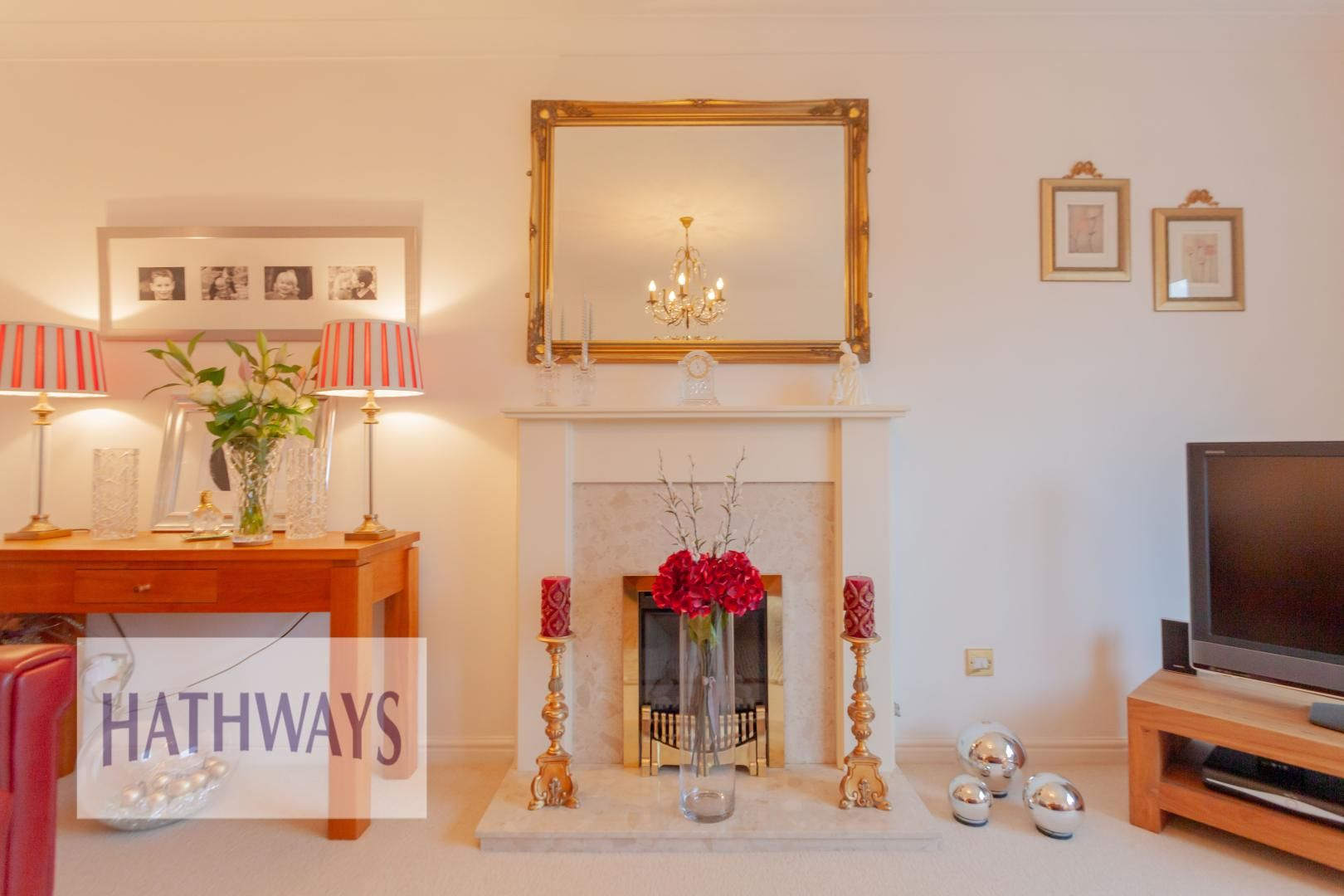 4 bed house for sale in Court Meadow  - Property Image 6