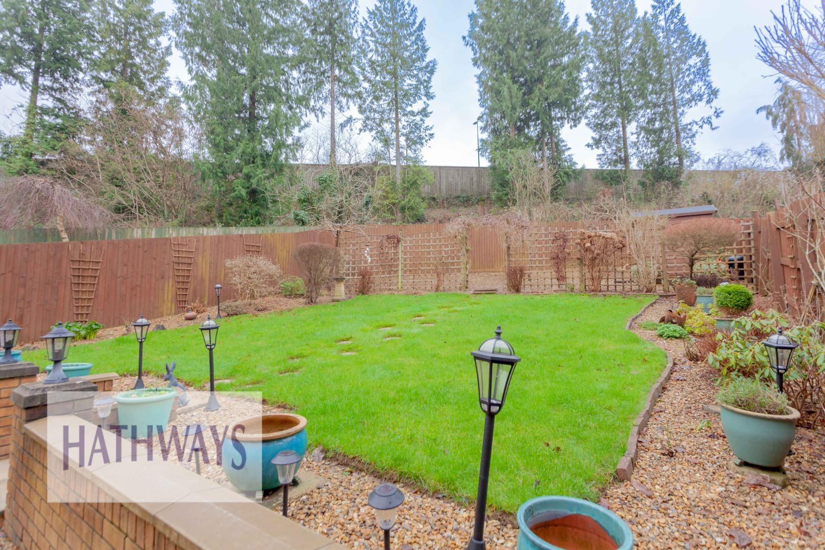 4 bed house for sale in Court Meadow  - Property Image 51