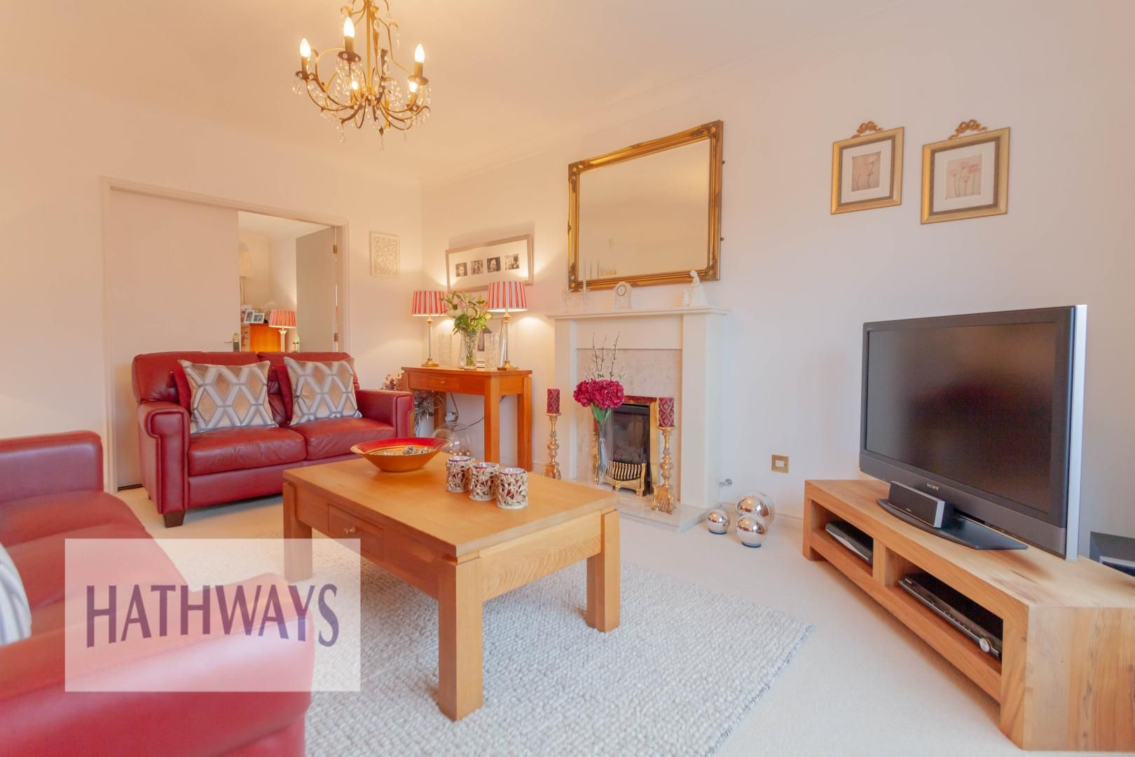 4 bed house for sale in Court Meadow  - Property Image 7