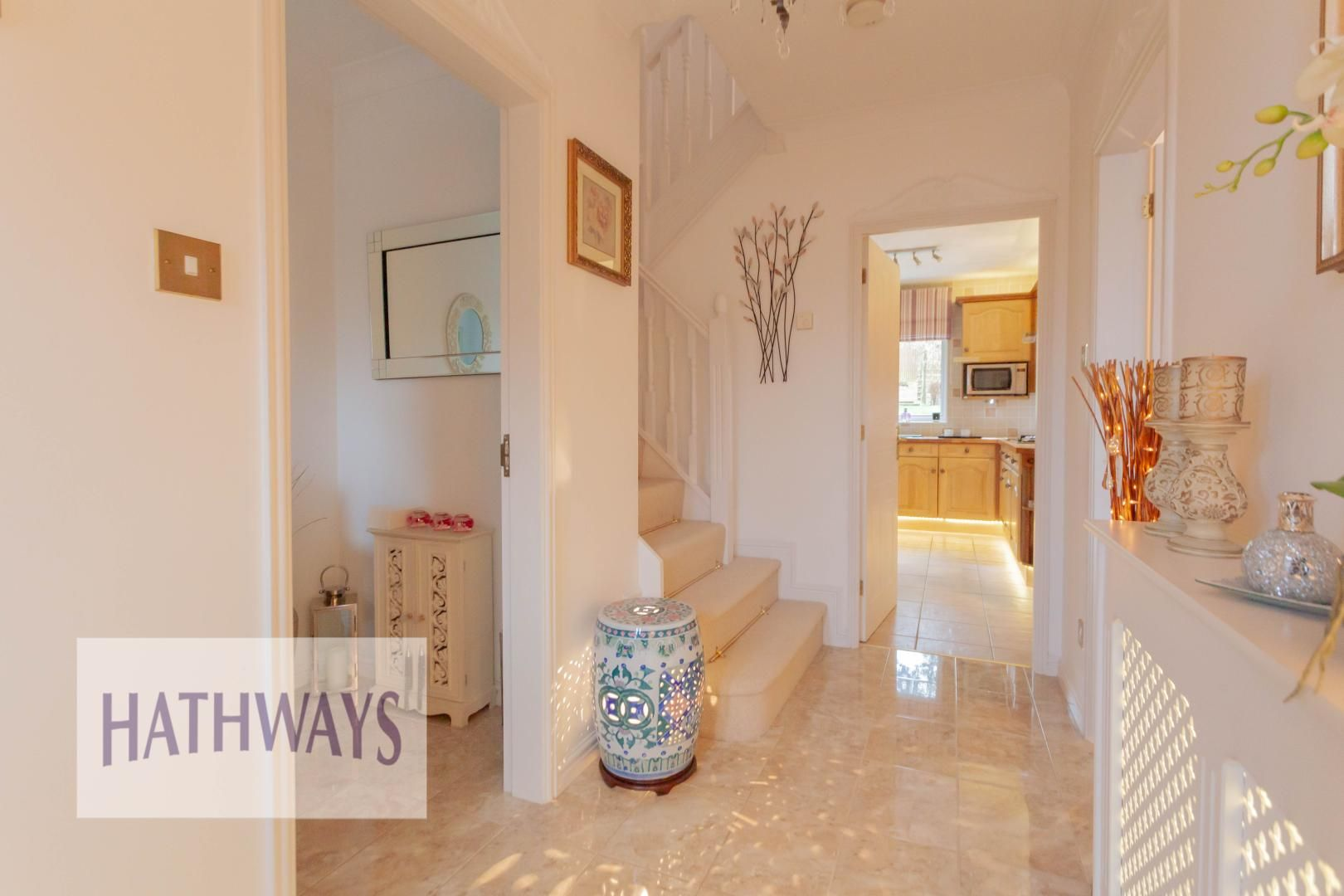 4 bed house for sale in Court Meadow 9