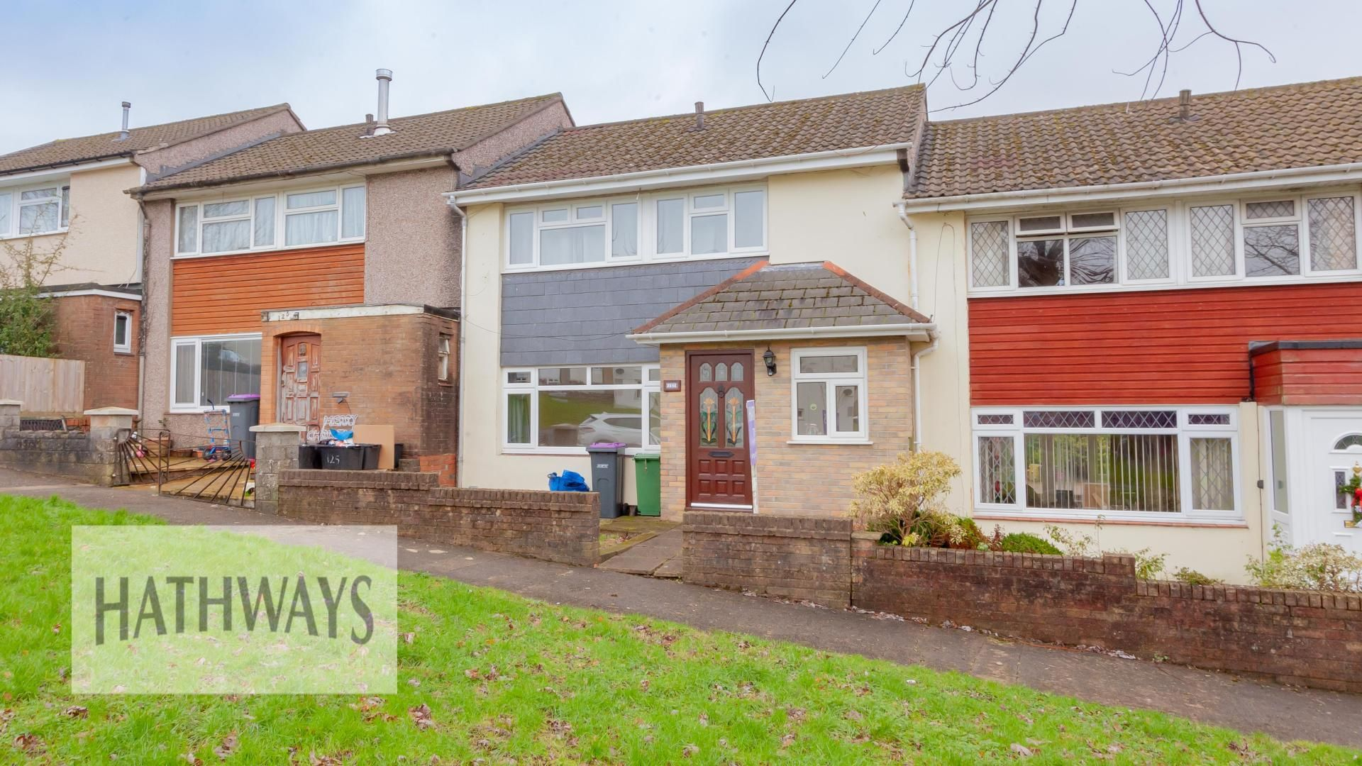 3 bed  for sale in Shakespeare Road, NP44