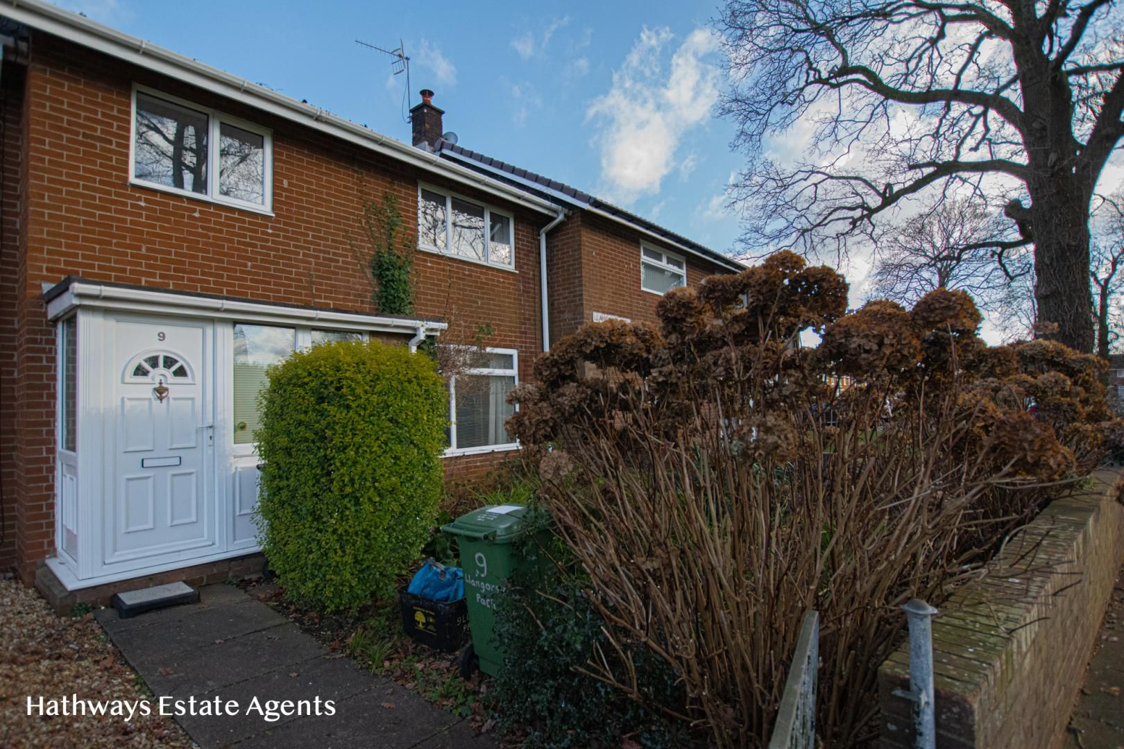 3 bed house to rent in Llangorse Path, NP44
