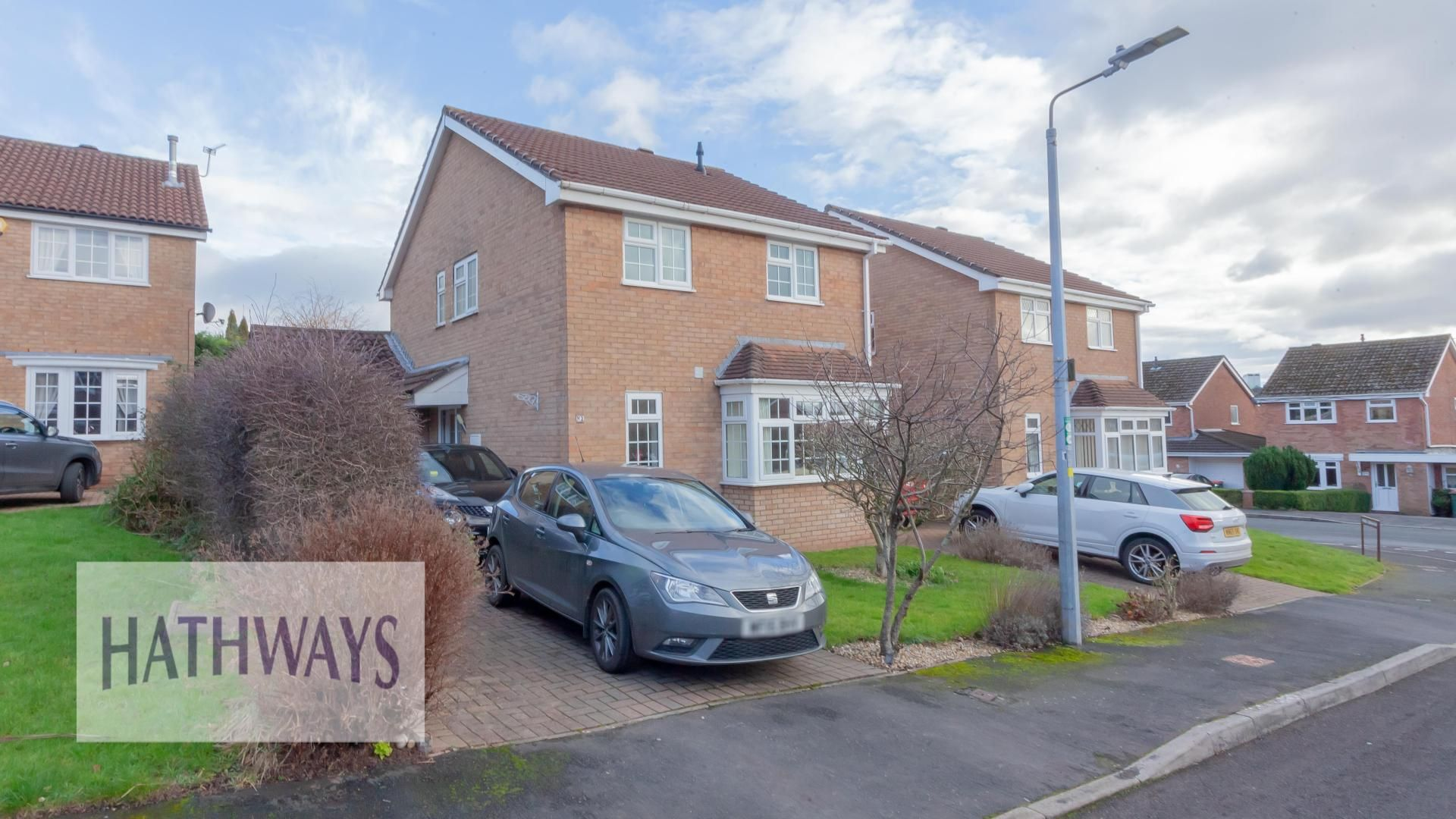 4 bed house for sale in Box Tree Close, NP18