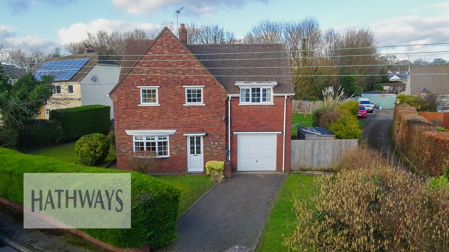 3 bed house for sale in Ashford Close - Property Image 1
