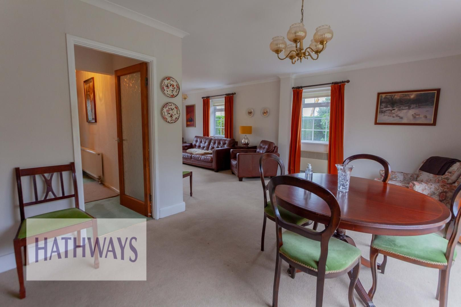 3 bed house for sale in Ashford Close 11