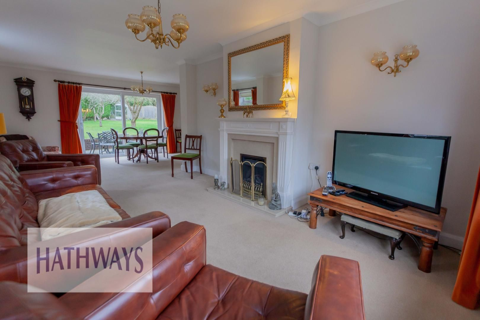 3 bed house for sale in Ashford Close  - Property Image 4