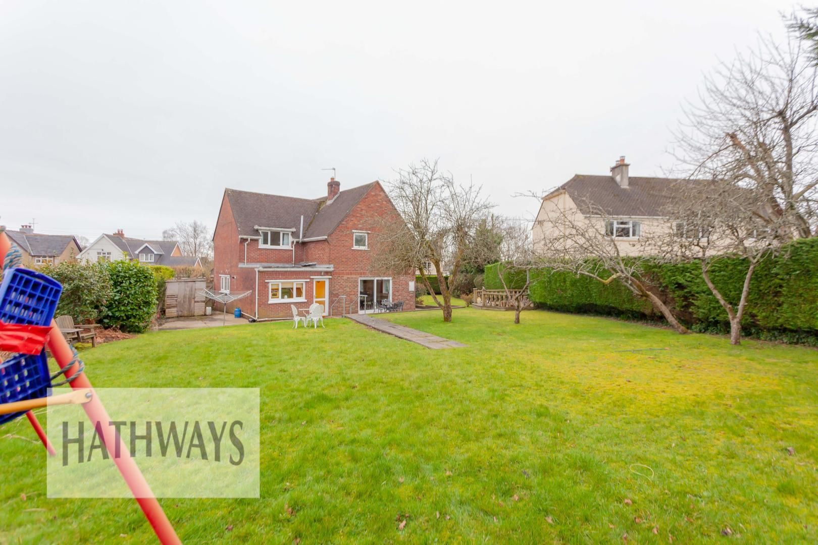 3 bed house for sale in Ashford Close 45