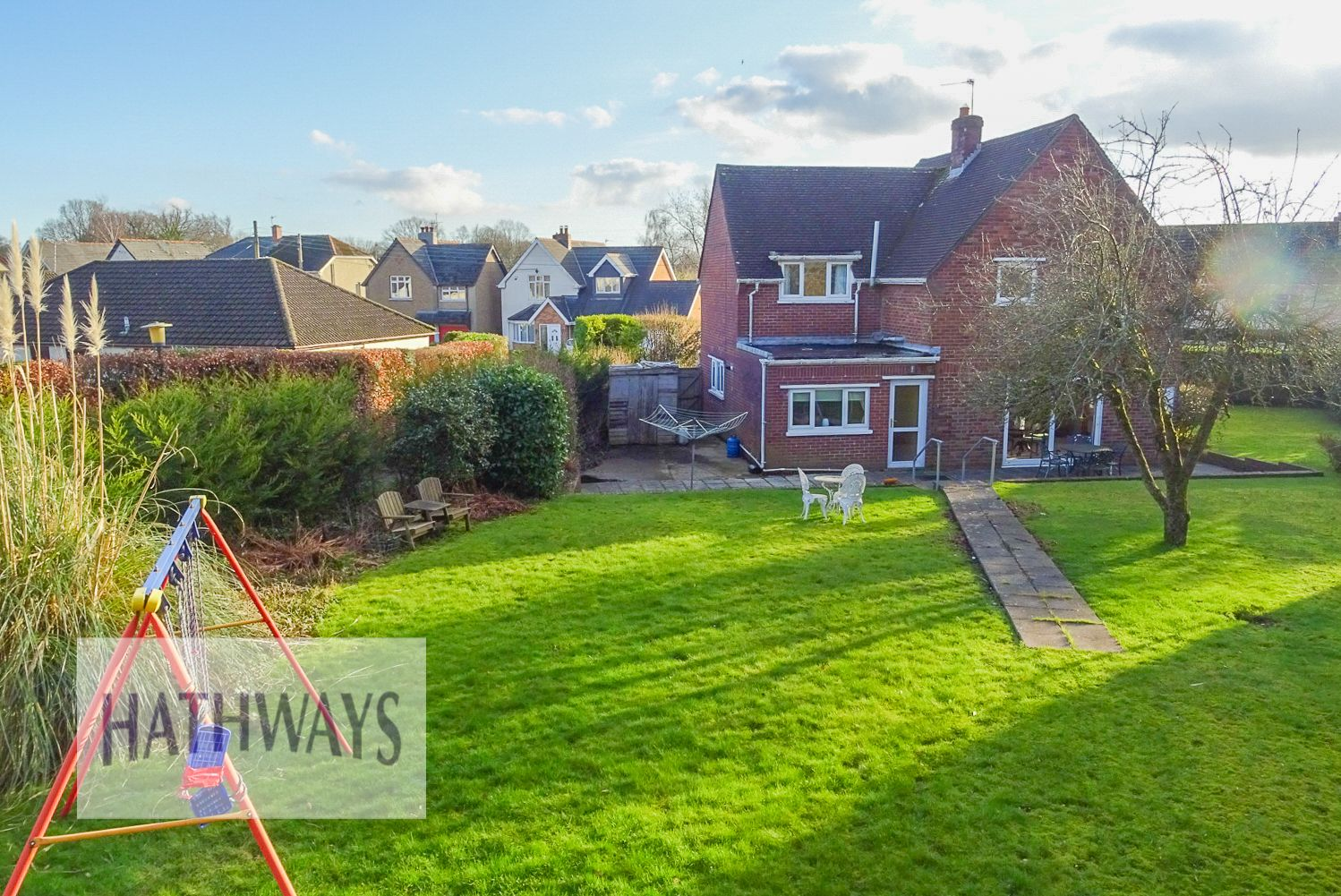 3 bed house for sale in Ashford Close 47