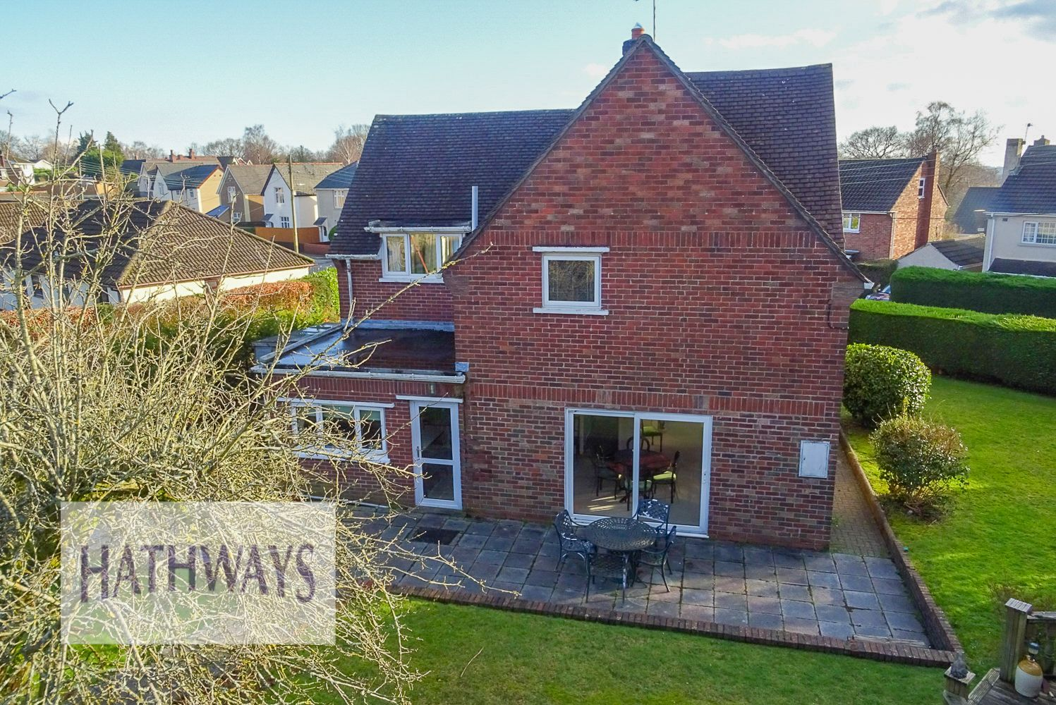 3 bed house for sale in Ashford Close 48