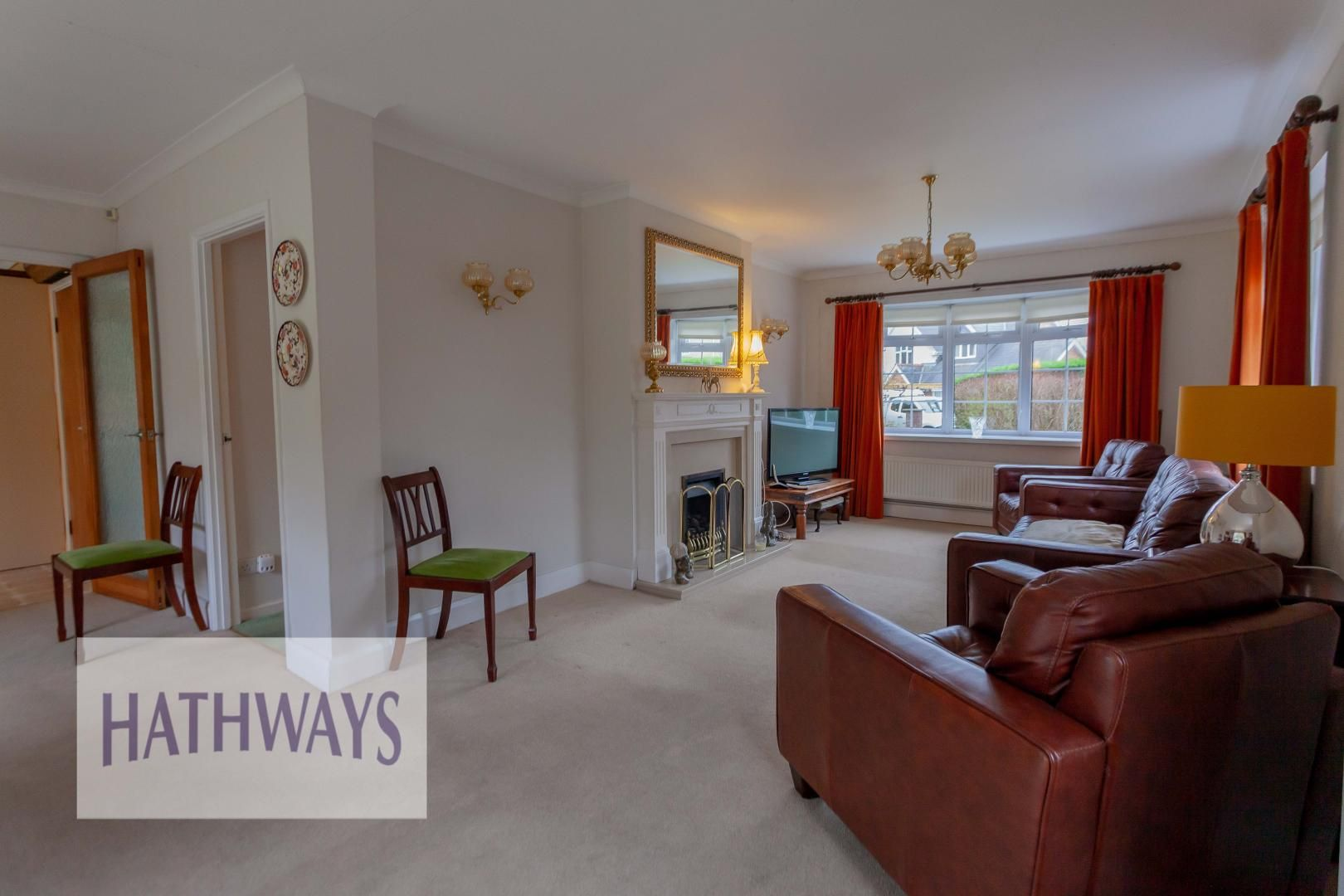 3 bed house for sale in Ashford Close 6