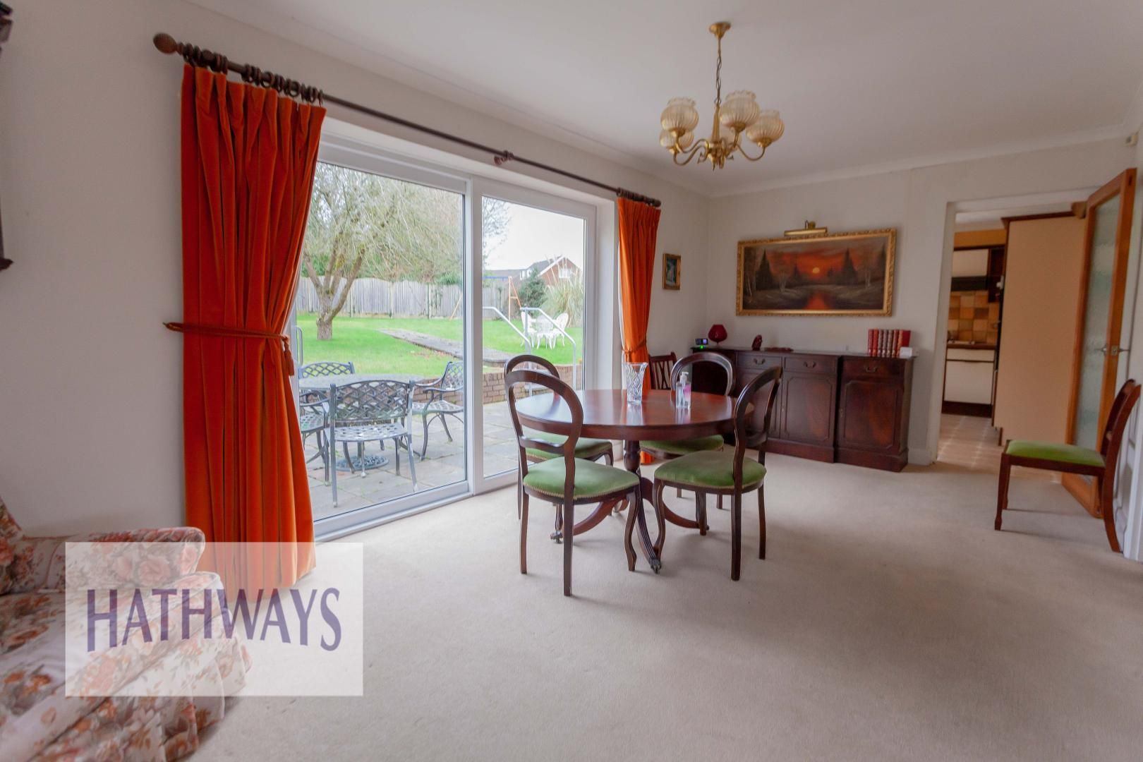 3 bed house for sale in Ashford Close 9