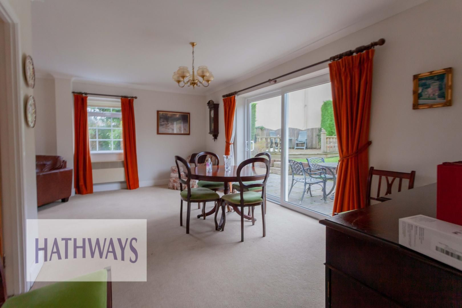 3 bed house for sale in Ashford Close 10