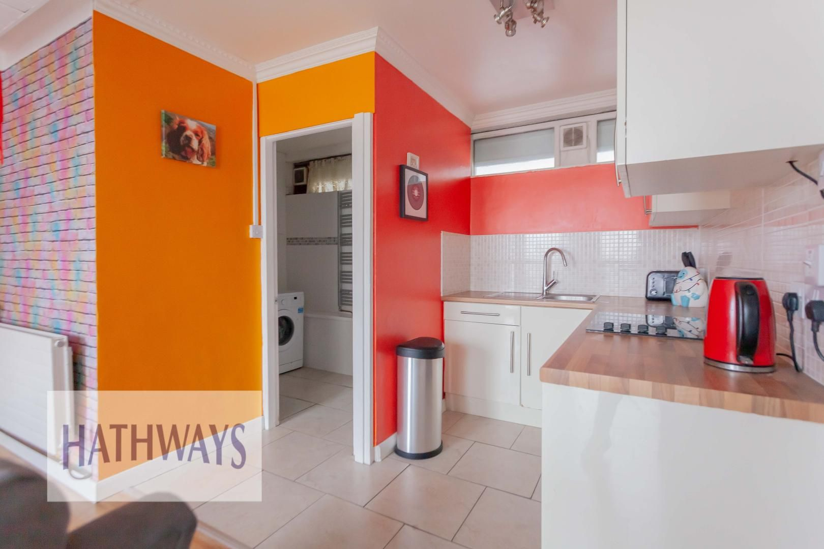 1 bed  for sale in Monmouth House 11
