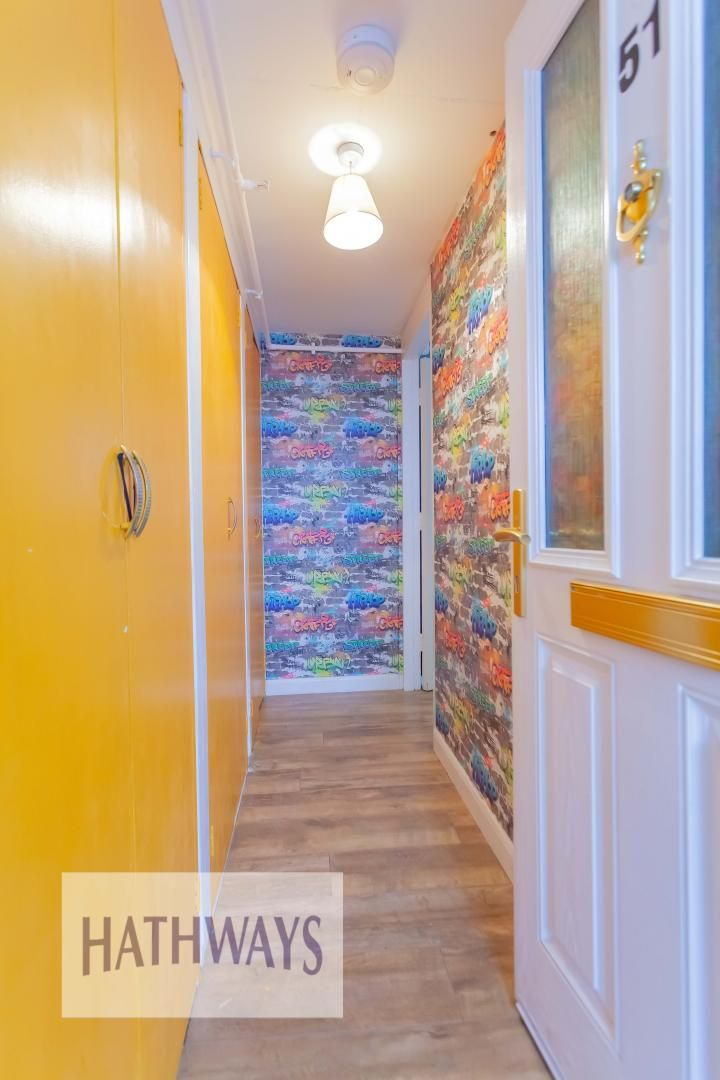 1 bed  for sale in Monmouth House 16