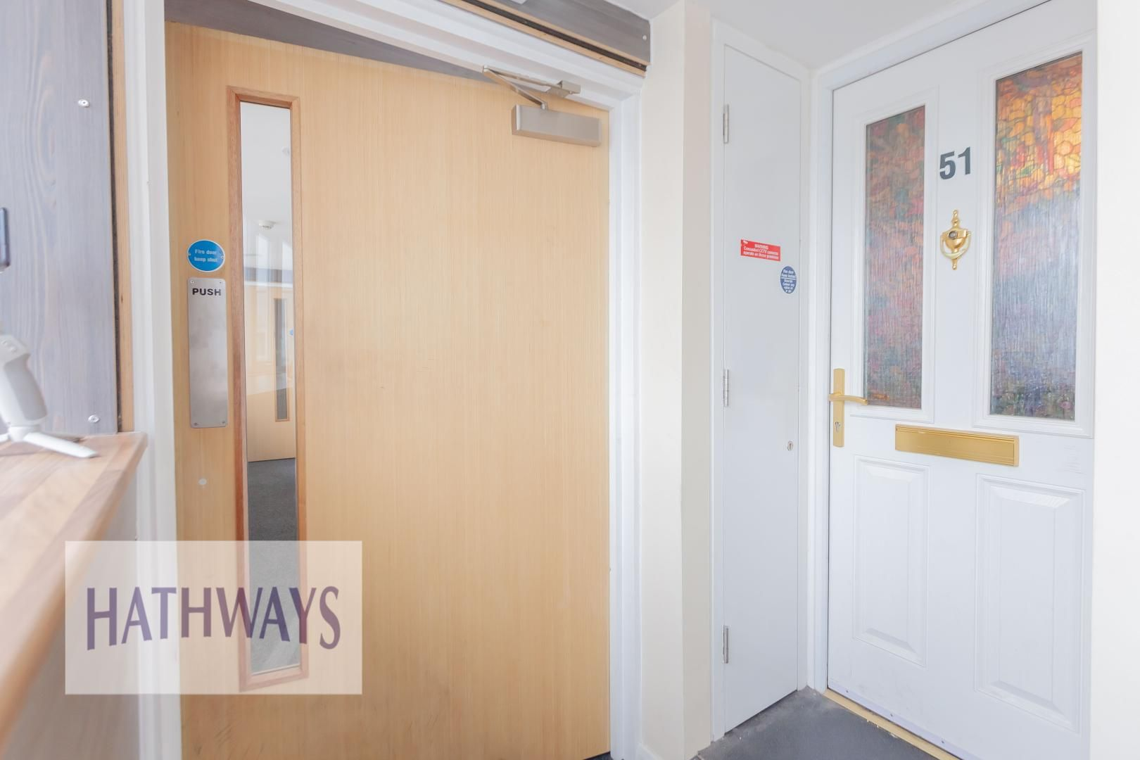 1 bed  for sale in Monmouth House 18