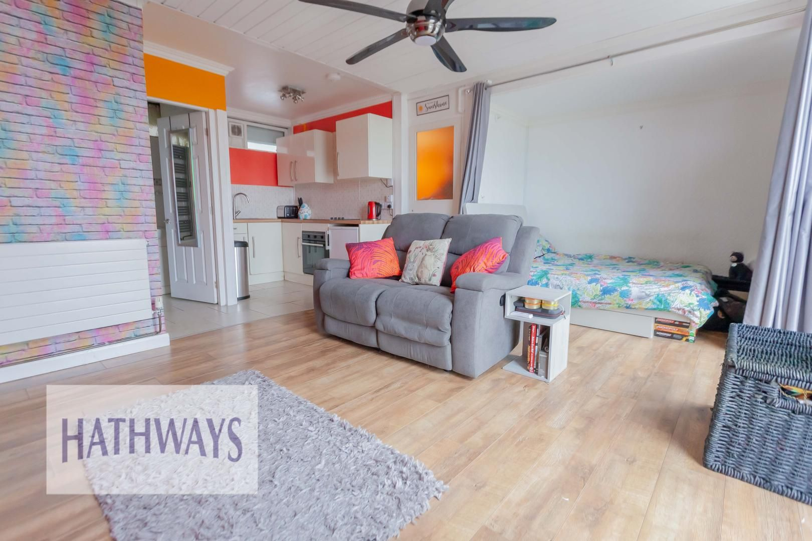 1 bed  for sale in Monmouth House  - Property Image 3