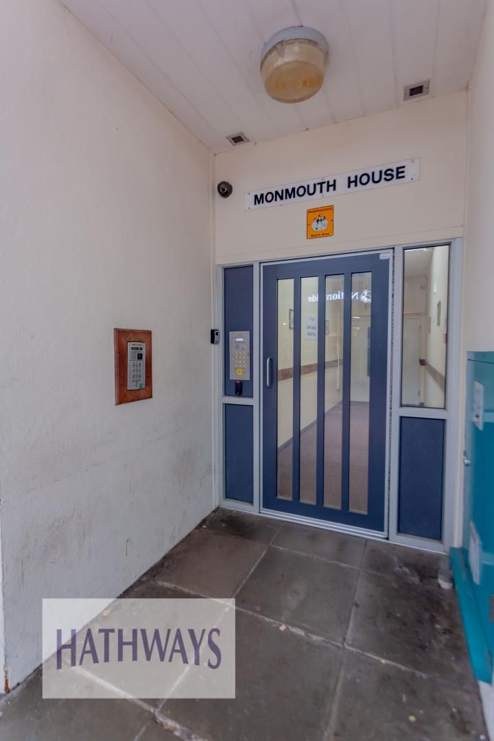 1 bed  for sale in Monmouth House 21