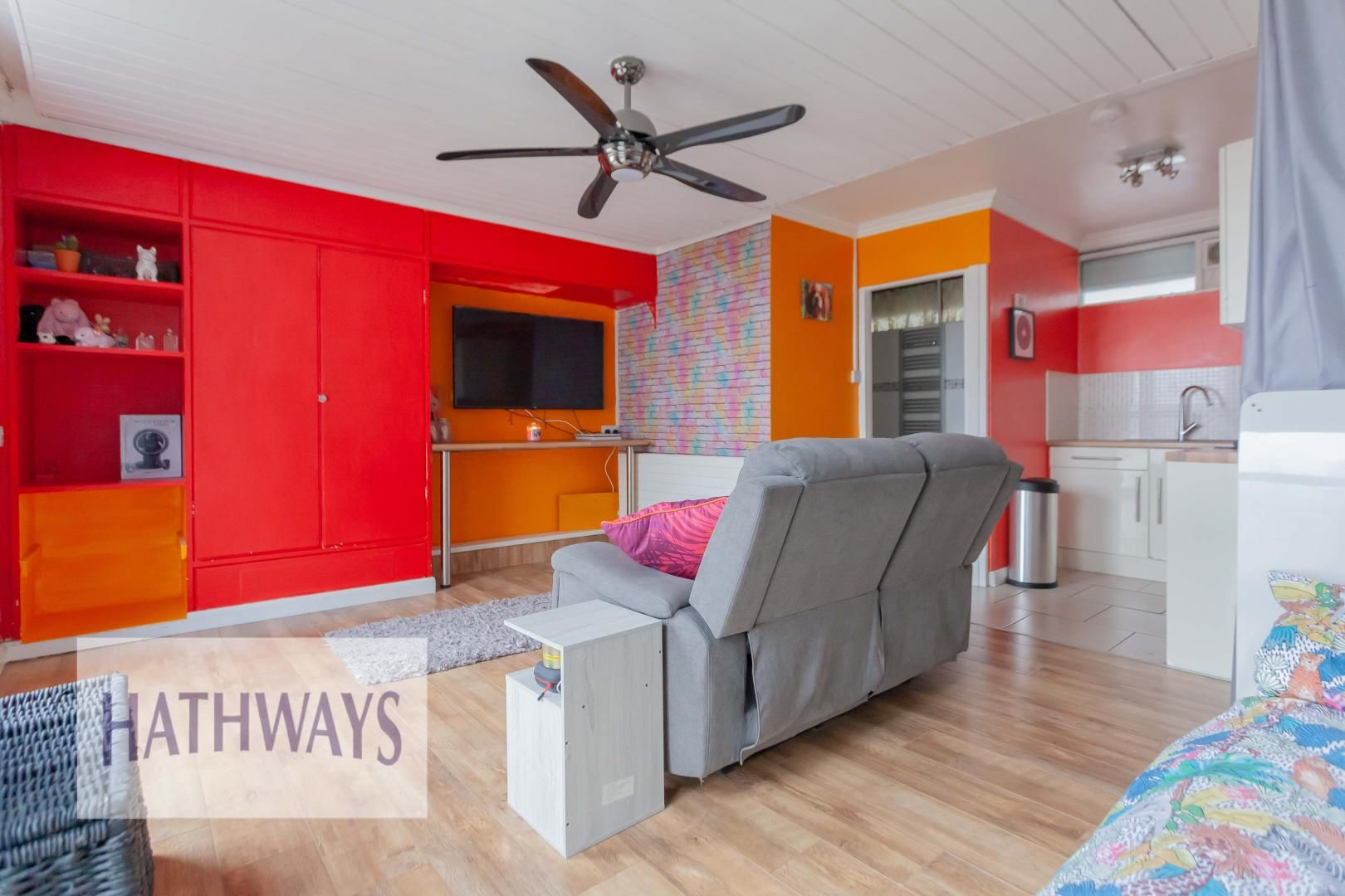 1 bed  for sale in Monmouth House  - Property Image 4