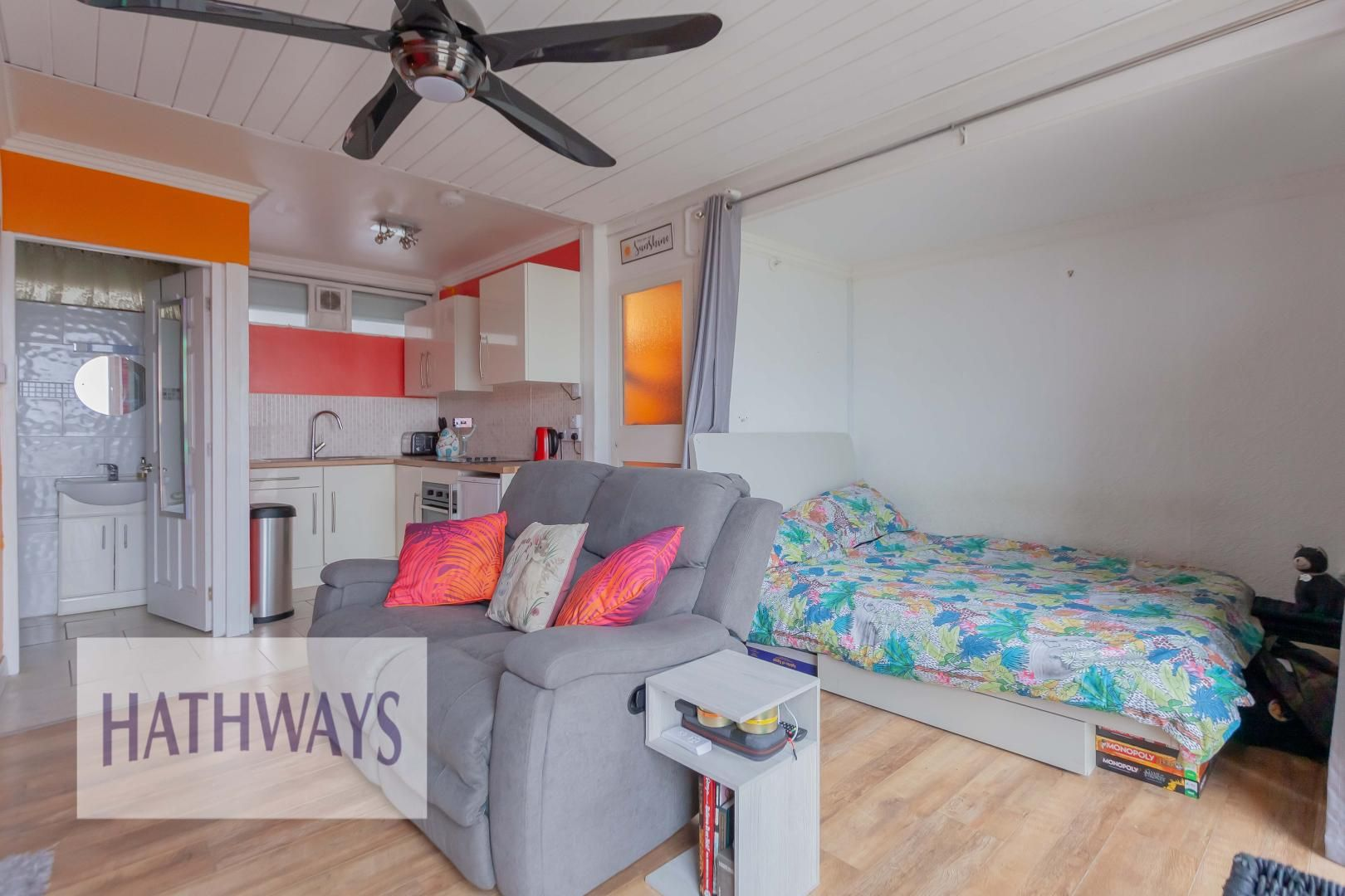 1 bed  for sale in Monmouth House  - Property Image 6
