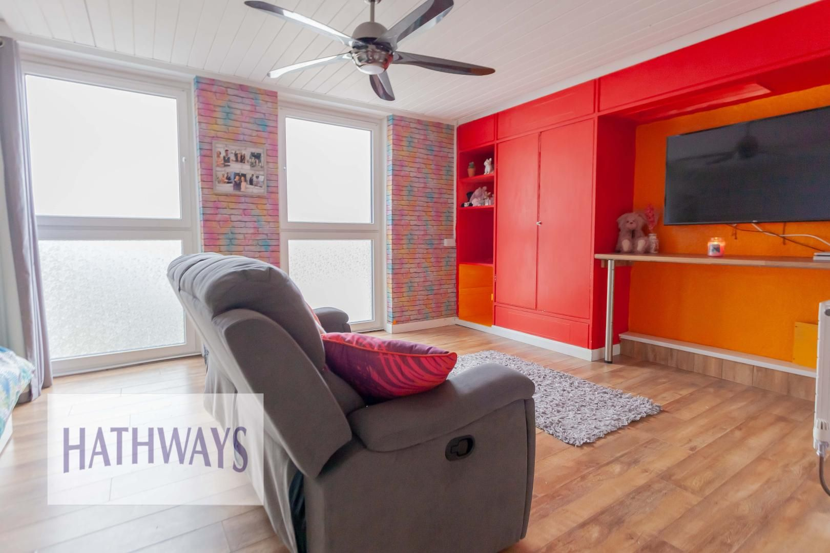 1 bed  for sale in Monmouth House 7