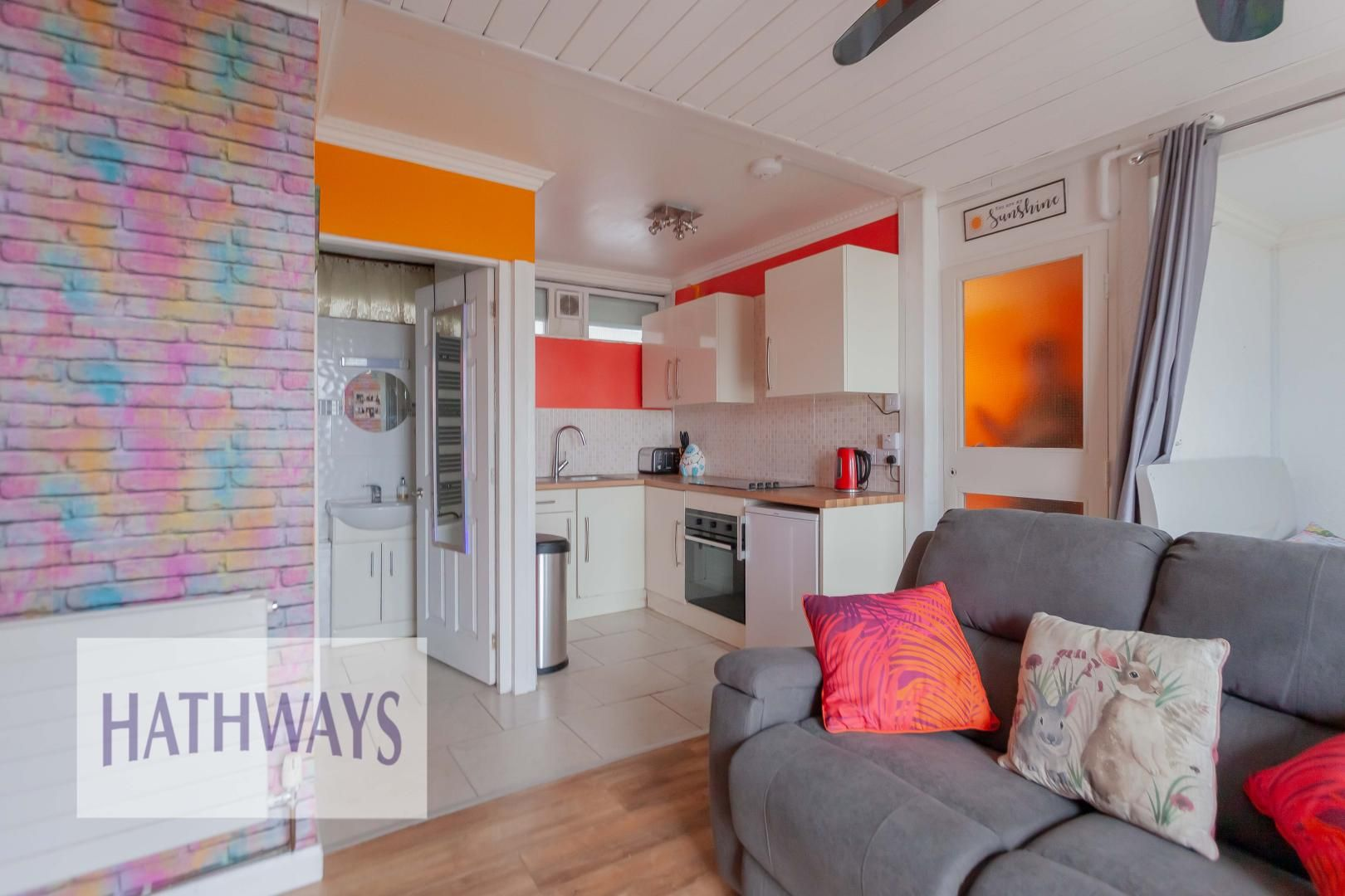1 bed  for sale in Monmouth House 8