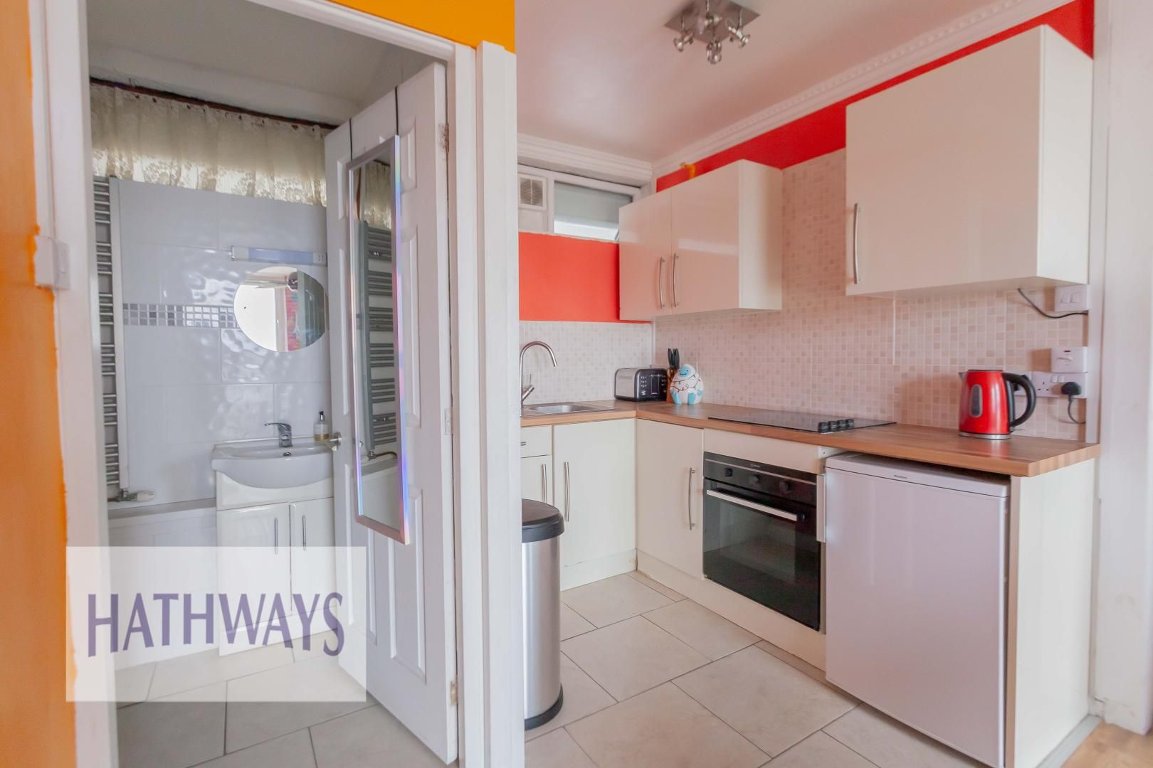 1 bed  for sale in Monmouth House 9
