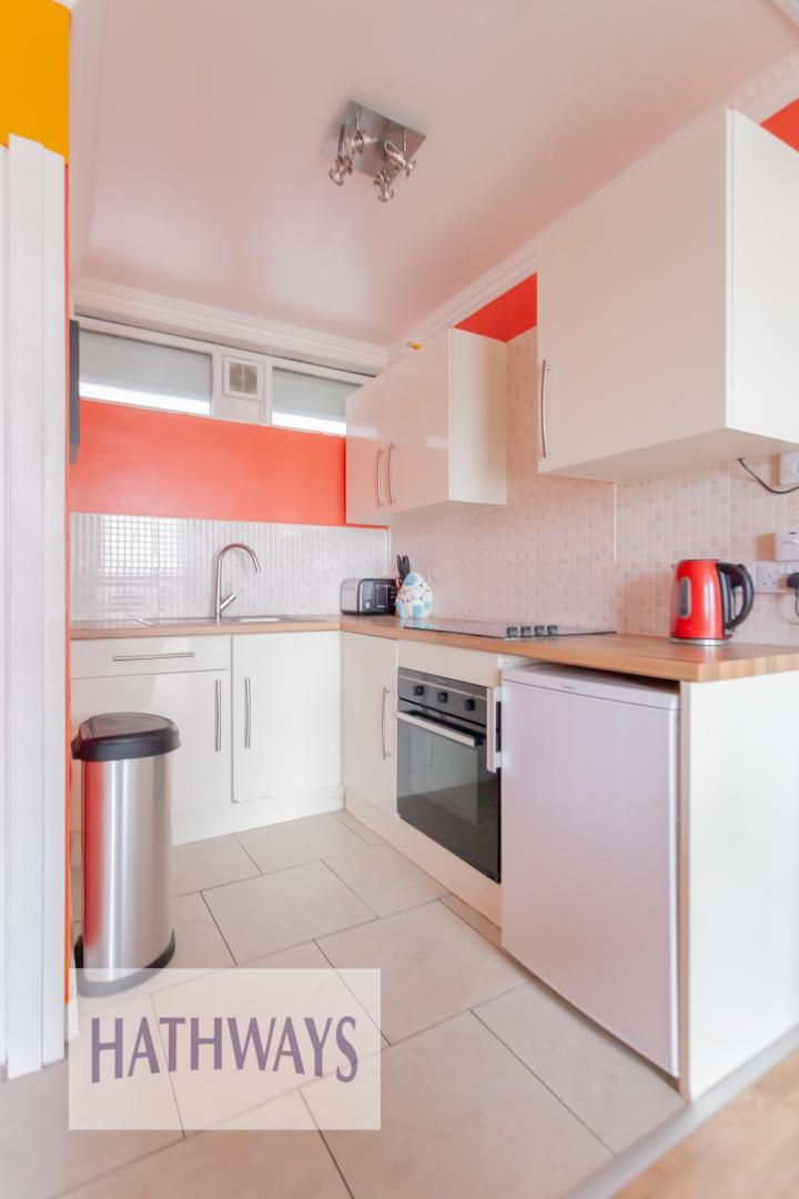 1 bed  for sale in Monmouth House 10