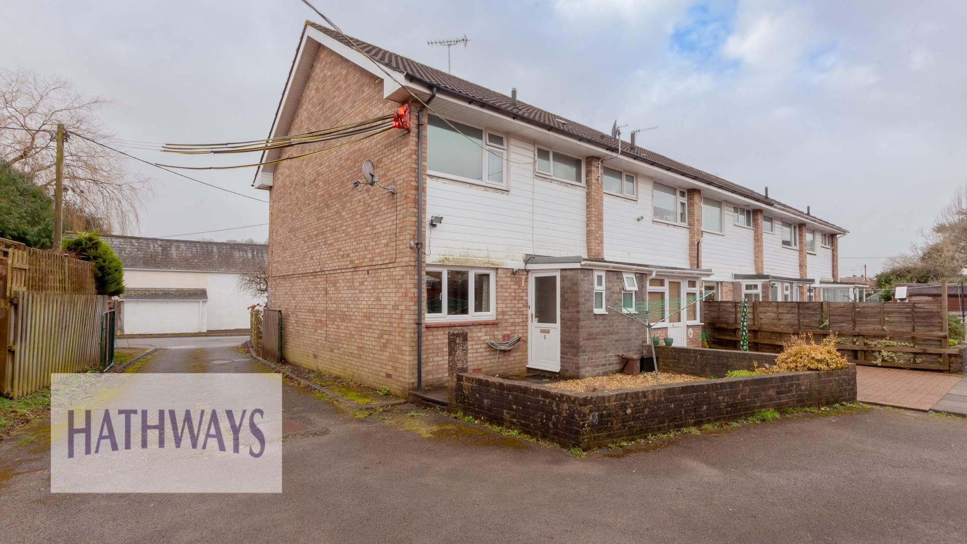 3 bed house for sale in Stokes Drive, NP18