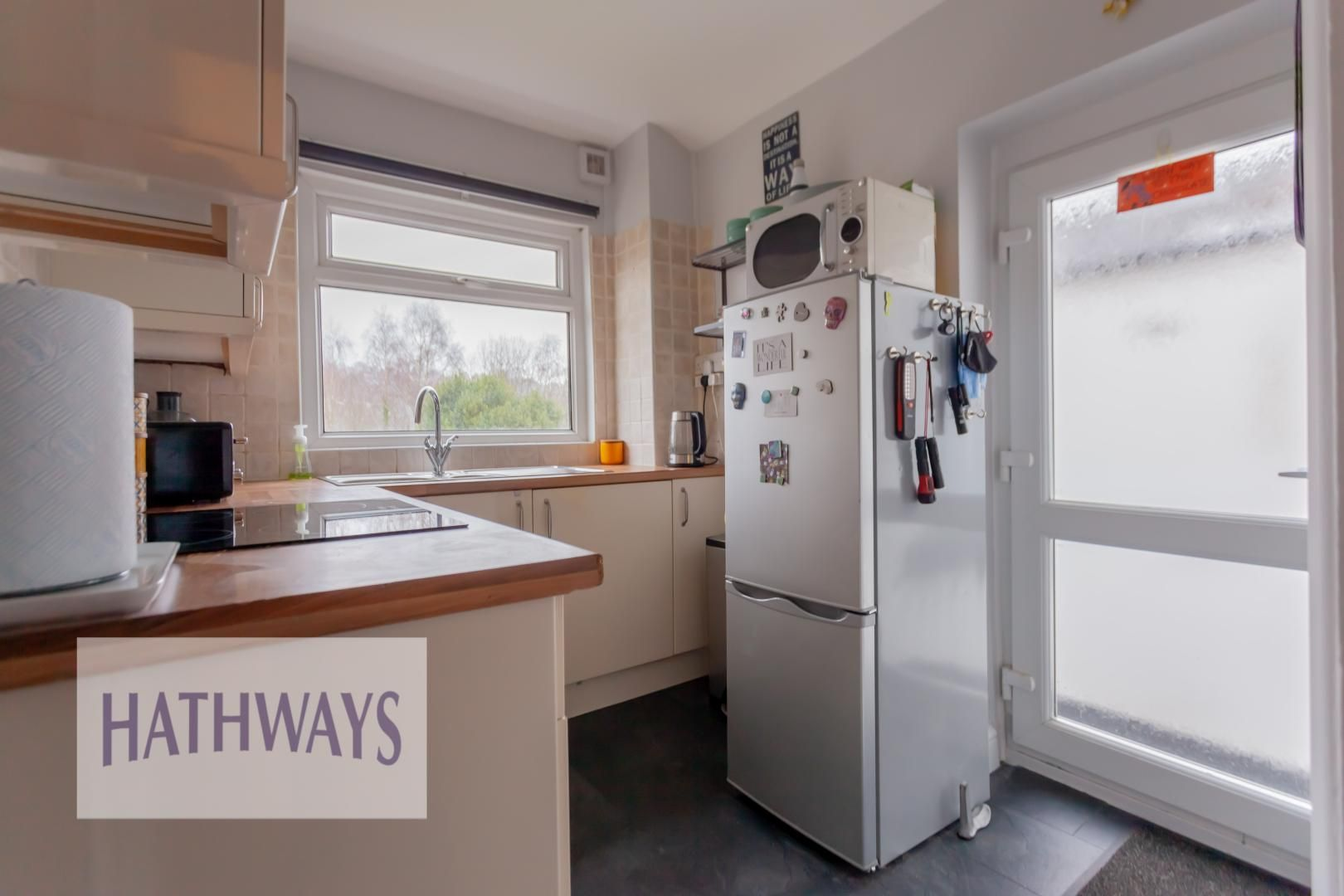 2 bed house for sale in Wainfelin Road 12