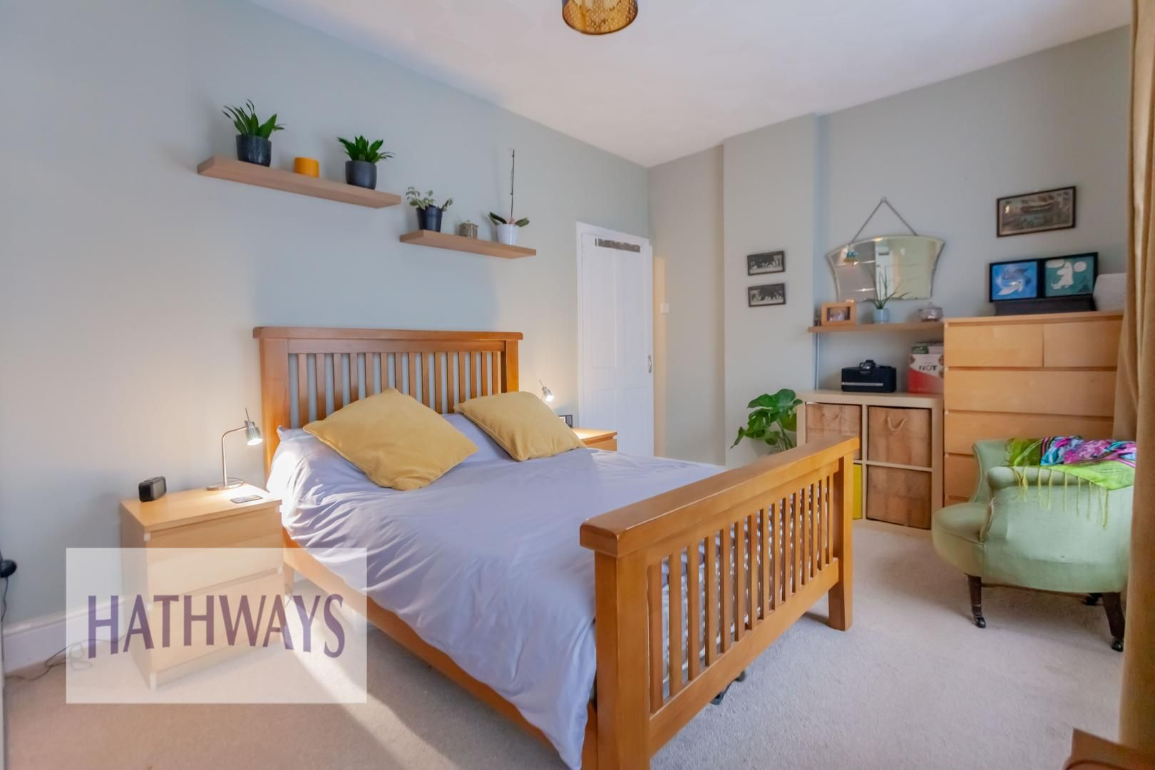 2 bed house for sale in Wainfelin Road 18