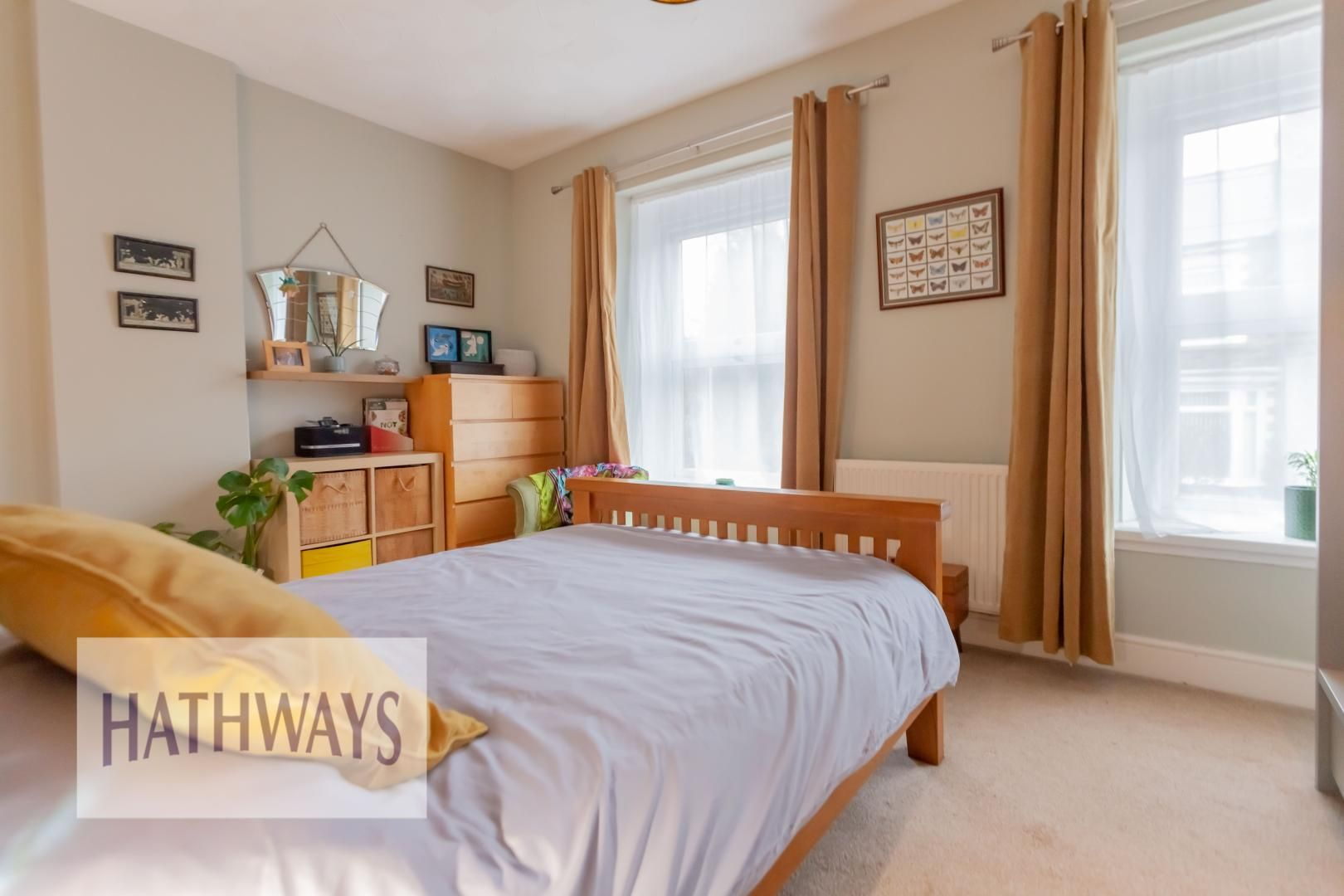 2 bed house for sale in Wainfelin Road 19