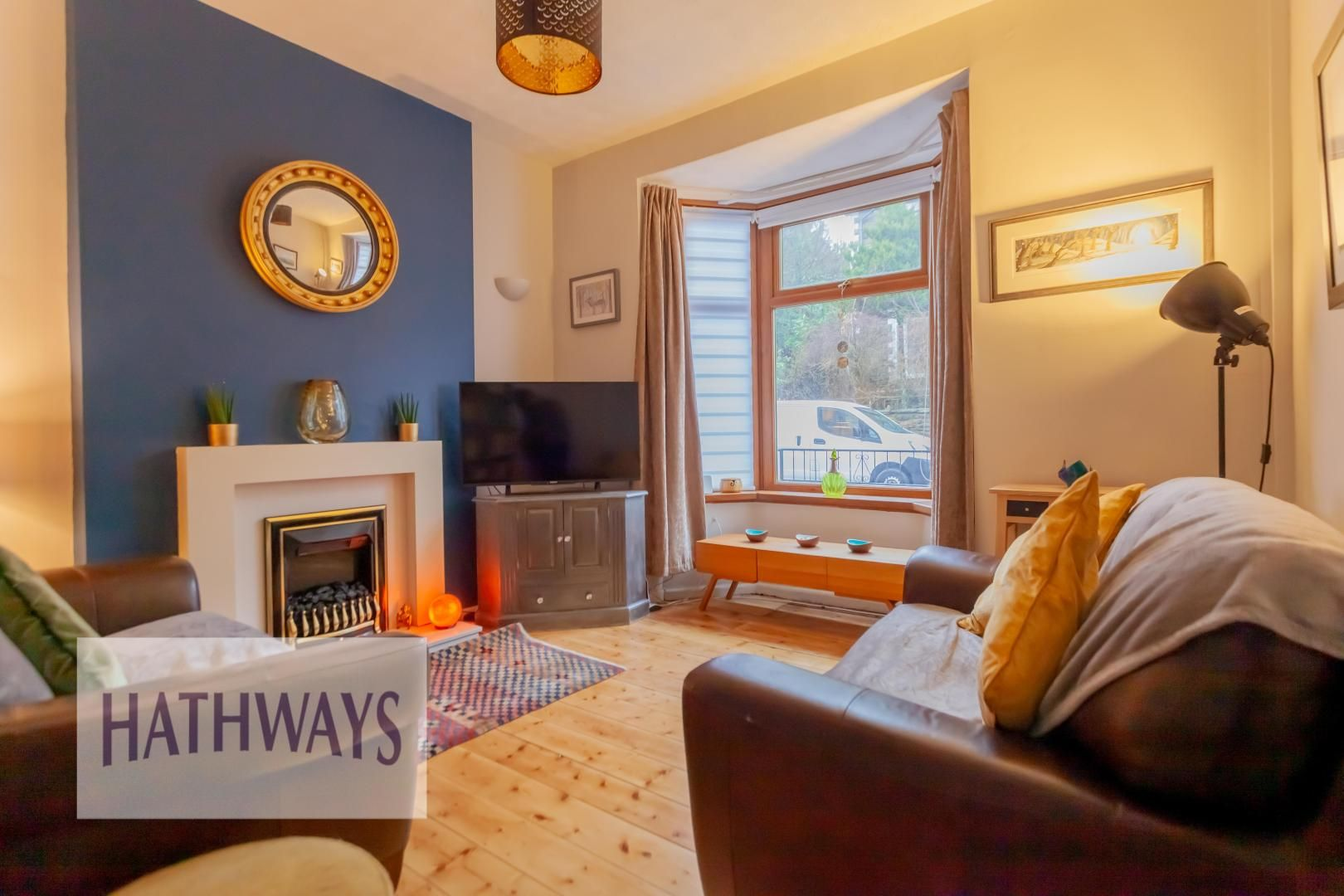 2 bed house for sale in Wainfelin Road 3