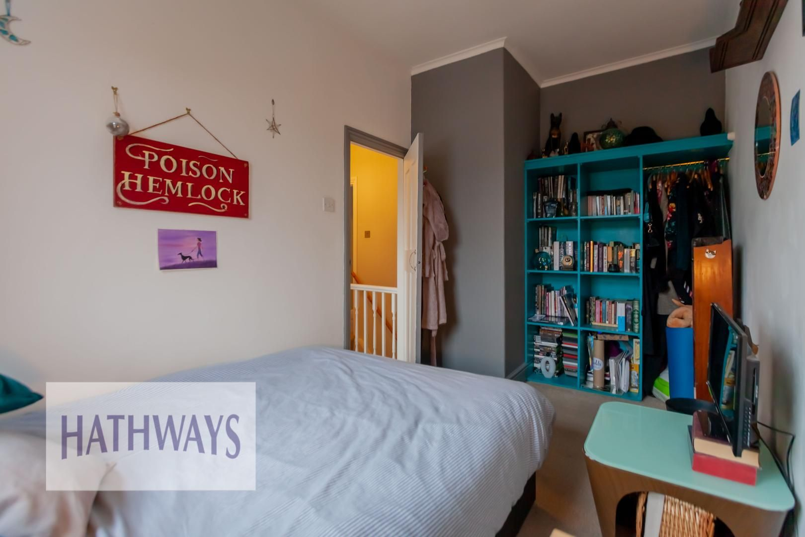 2 bed house for sale in Wainfelin Road 24