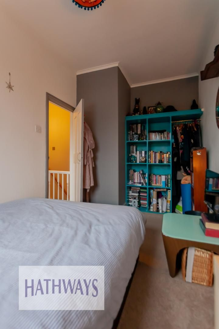 2 bed house for sale in Wainfelin Road 25
