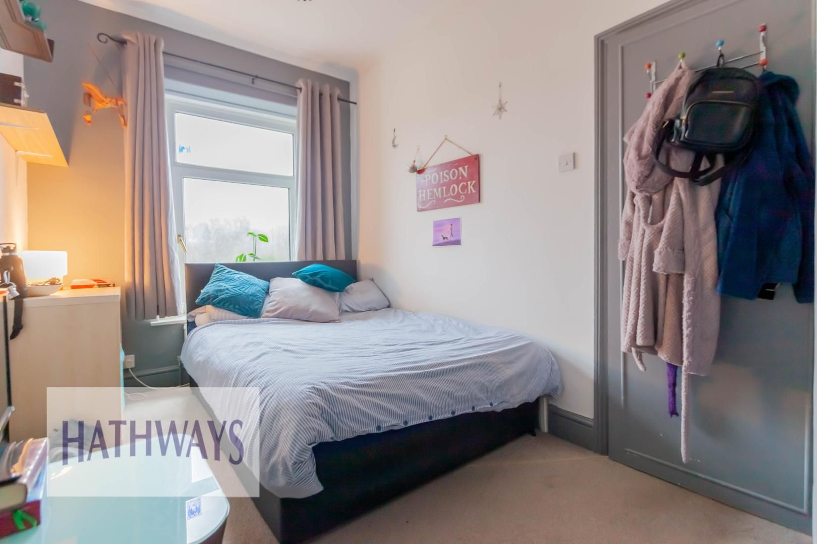 2 bed house for sale in Wainfelin Road  - Property Image 26