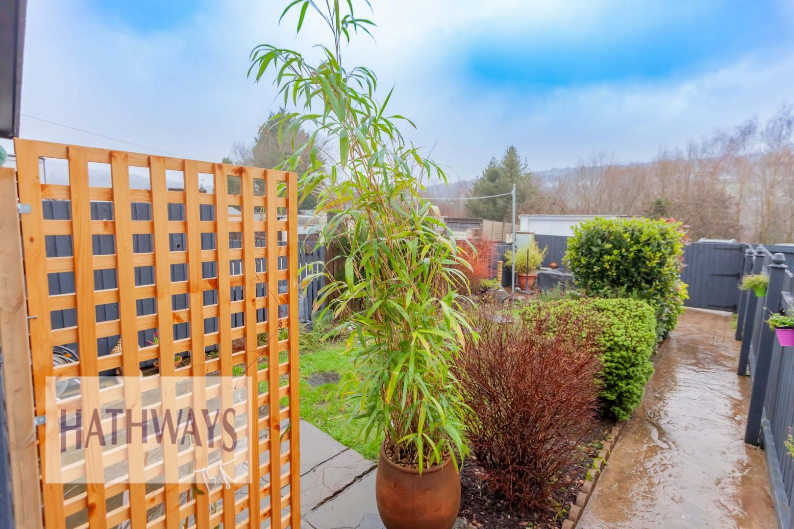 2 bed house for sale in Wainfelin Road 33