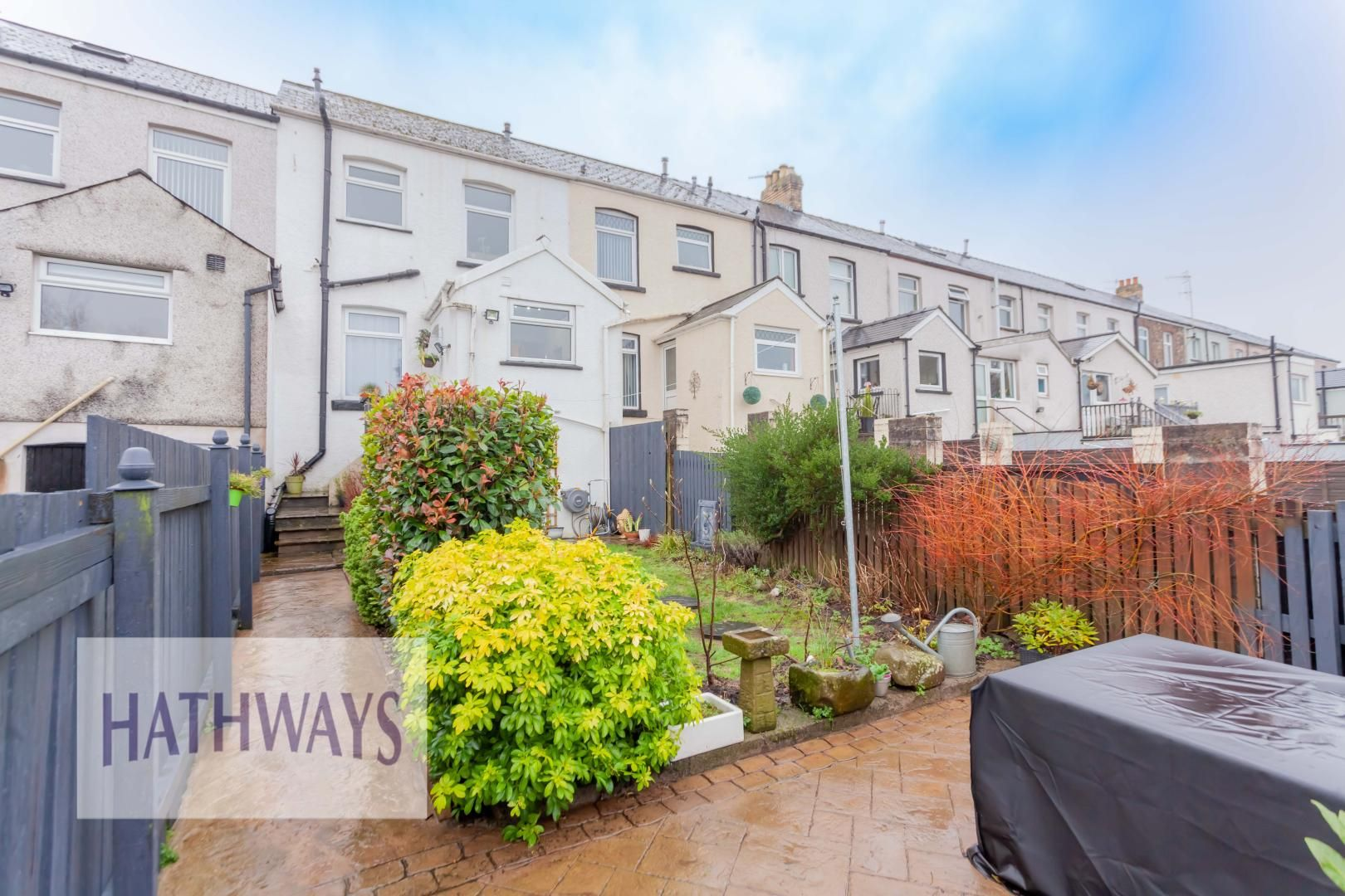 2 bed house for sale in Wainfelin Road 34