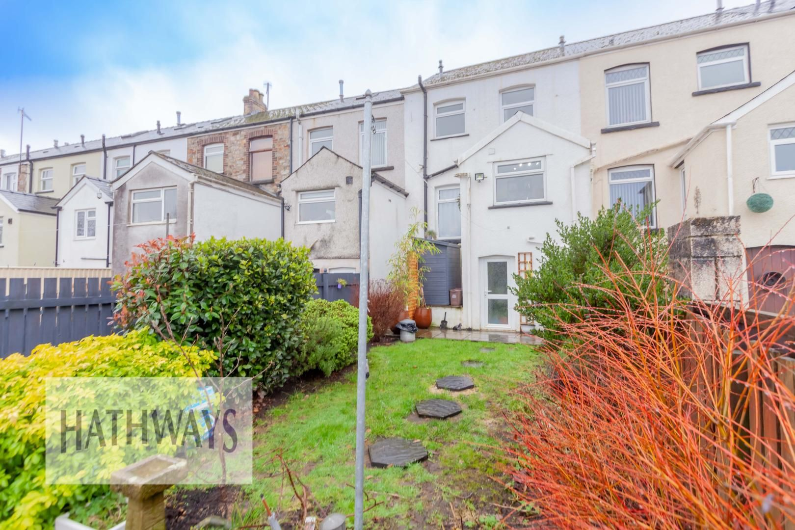 2 bed house for sale in Wainfelin Road 35