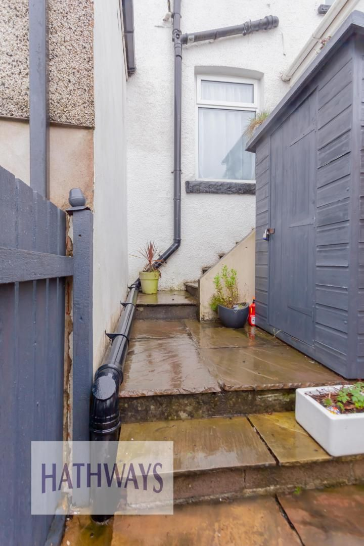 2 bed house for sale in Wainfelin Road 36