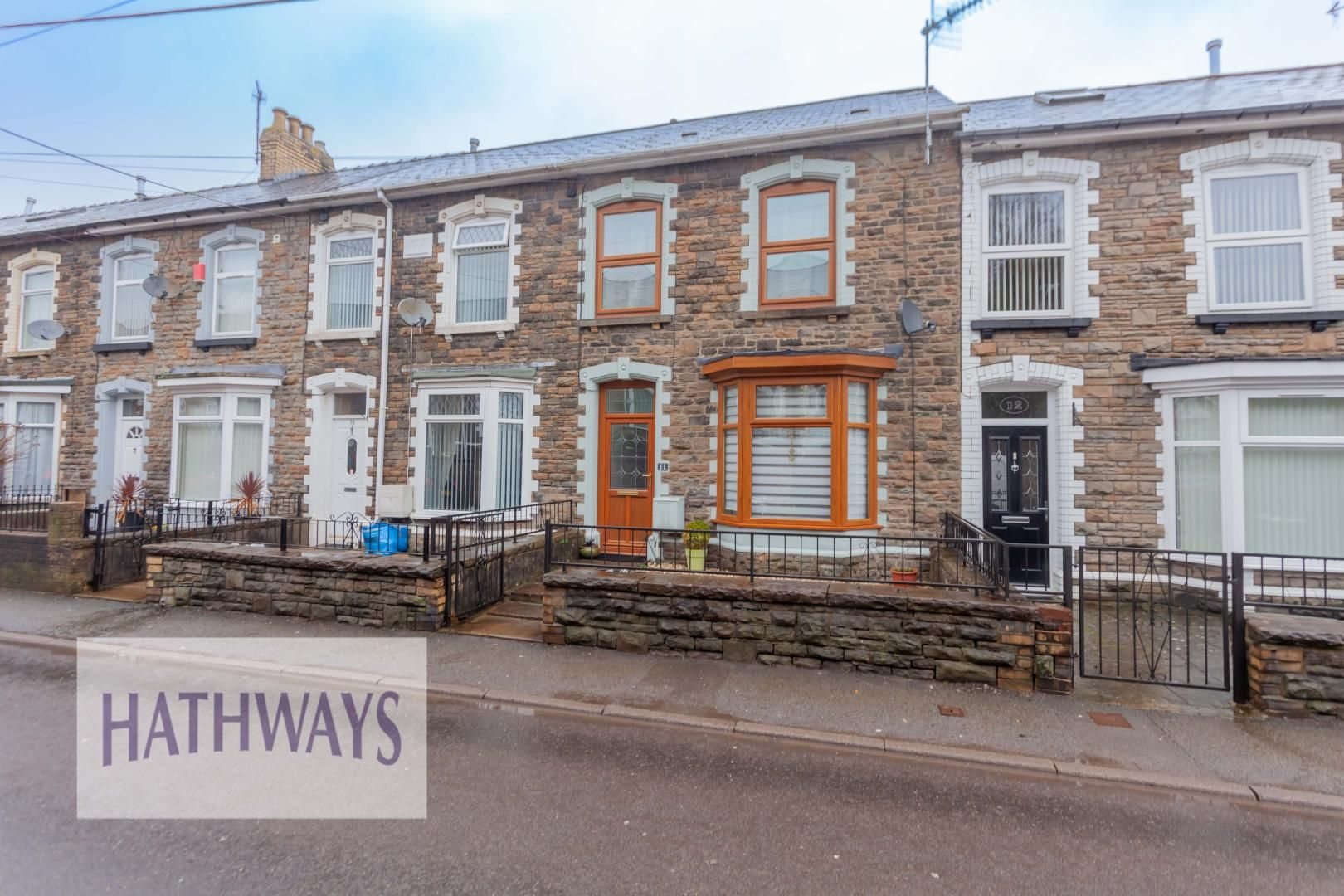 2 bed house for sale in Wainfelin Road 37