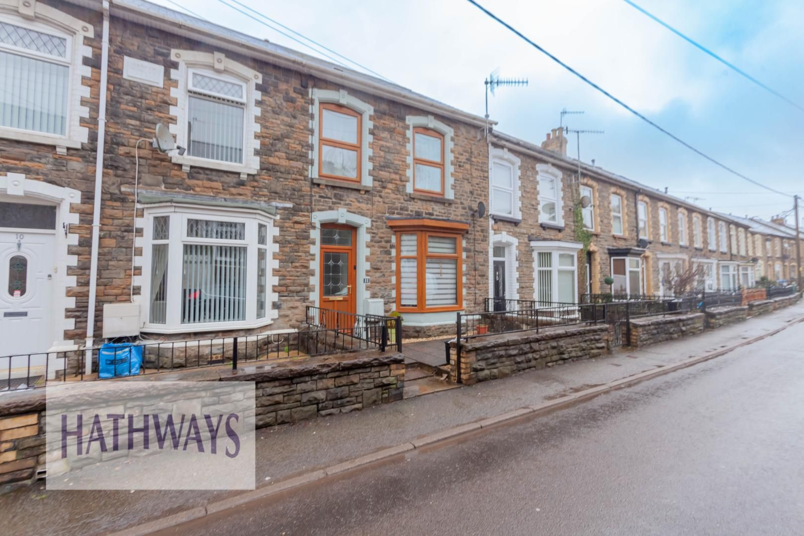 2 bed house for sale in Wainfelin Road 38