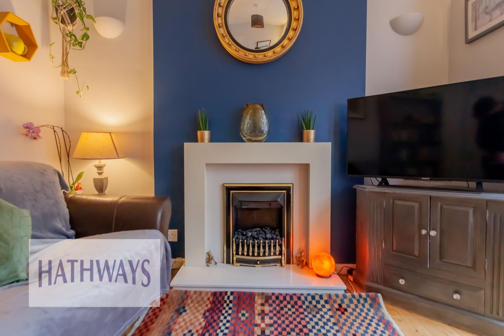 2 bed house for sale in Wainfelin Road 5