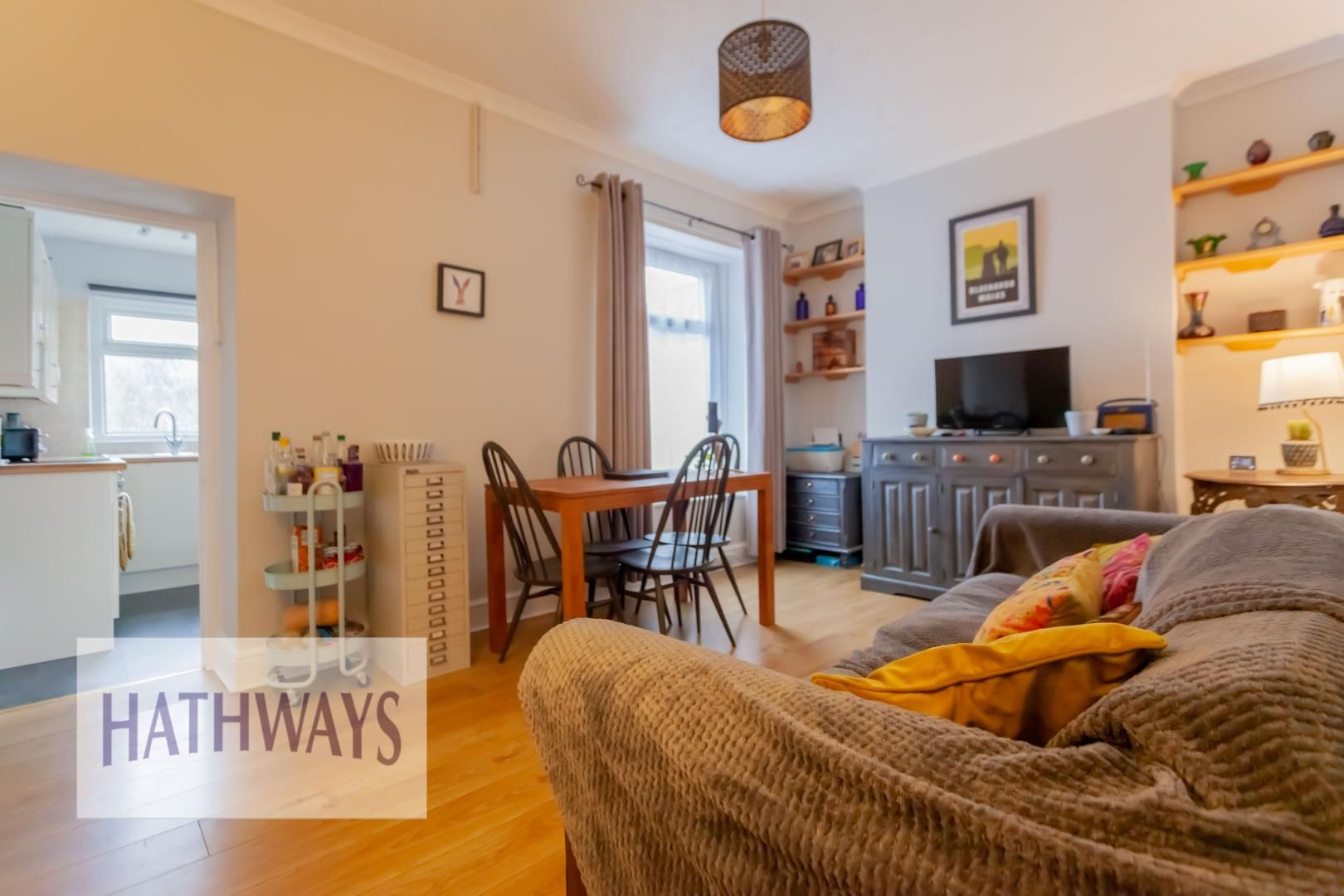 2 bed house for sale in Wainfelin Road 8