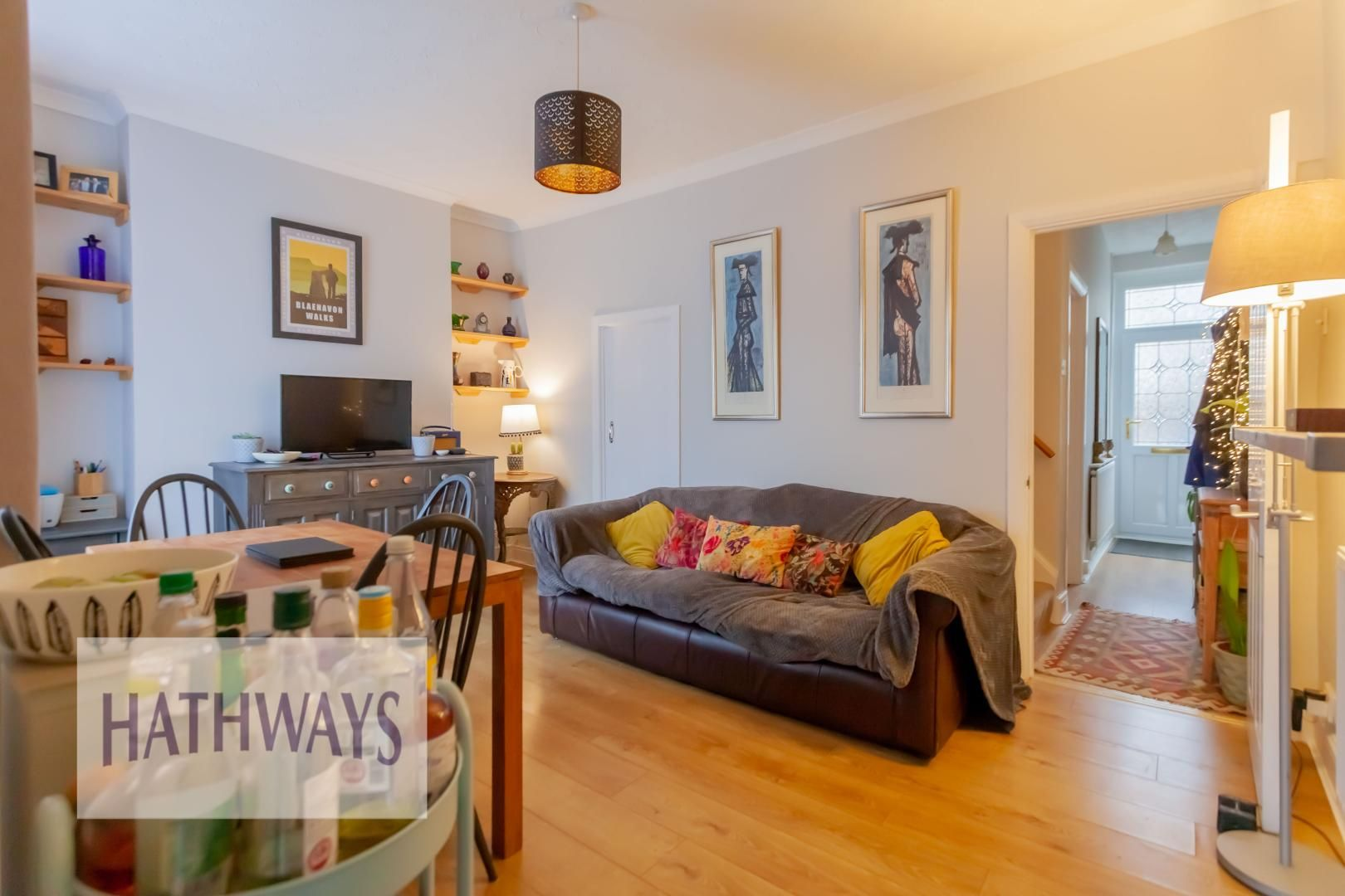 2 bed house for sale in Wainfelin Road 9