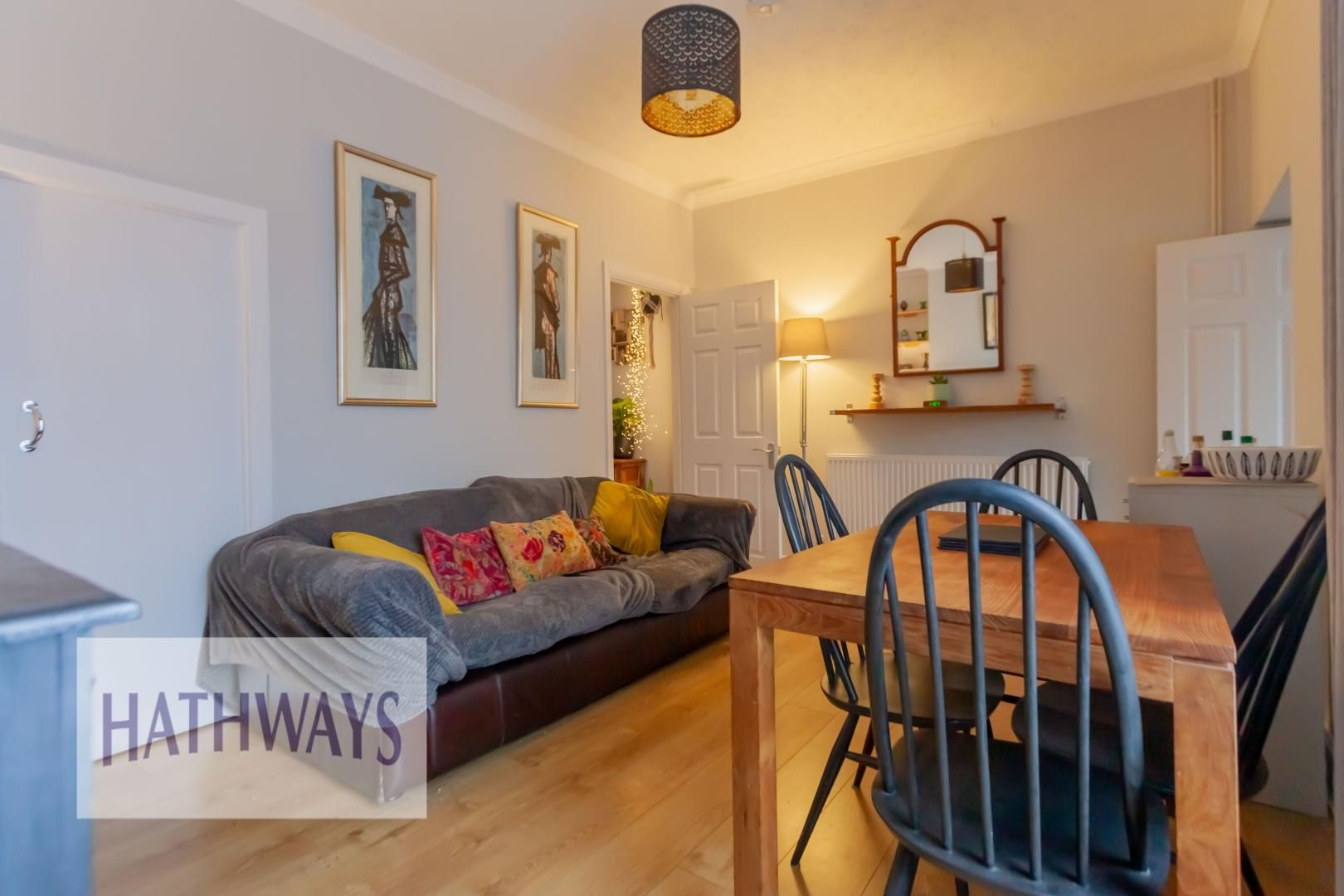 2 bed house for sale in Wainfelin Road 10