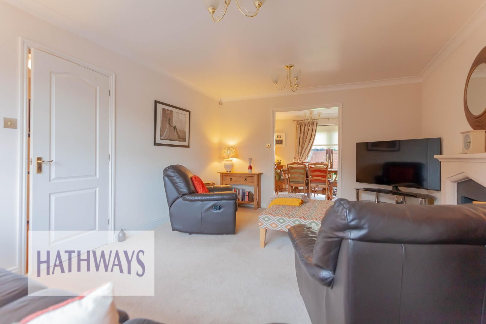 4 bed  for sale in Candwr Park  - Property Image 3